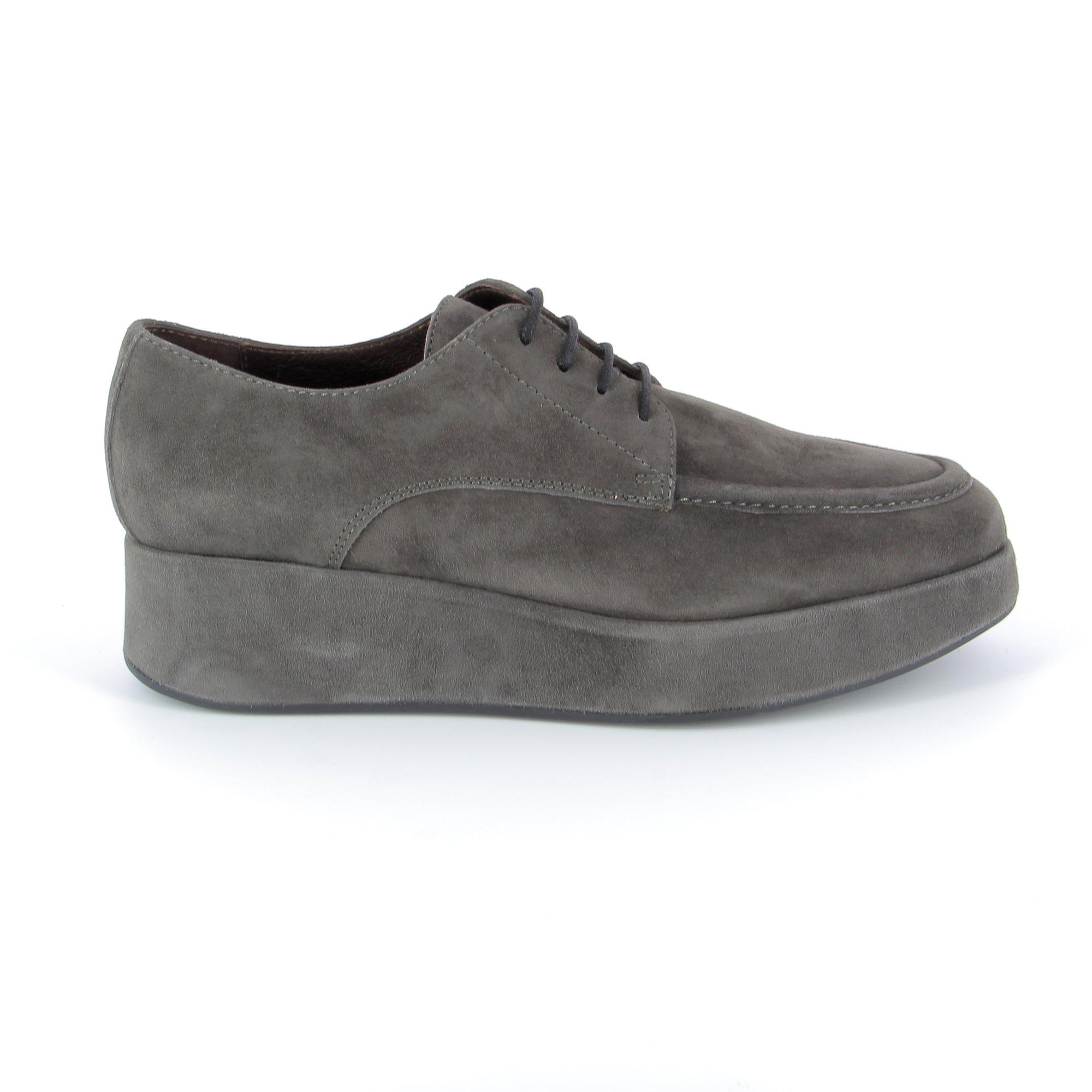 Fashion Moda Veterschoenen grijs