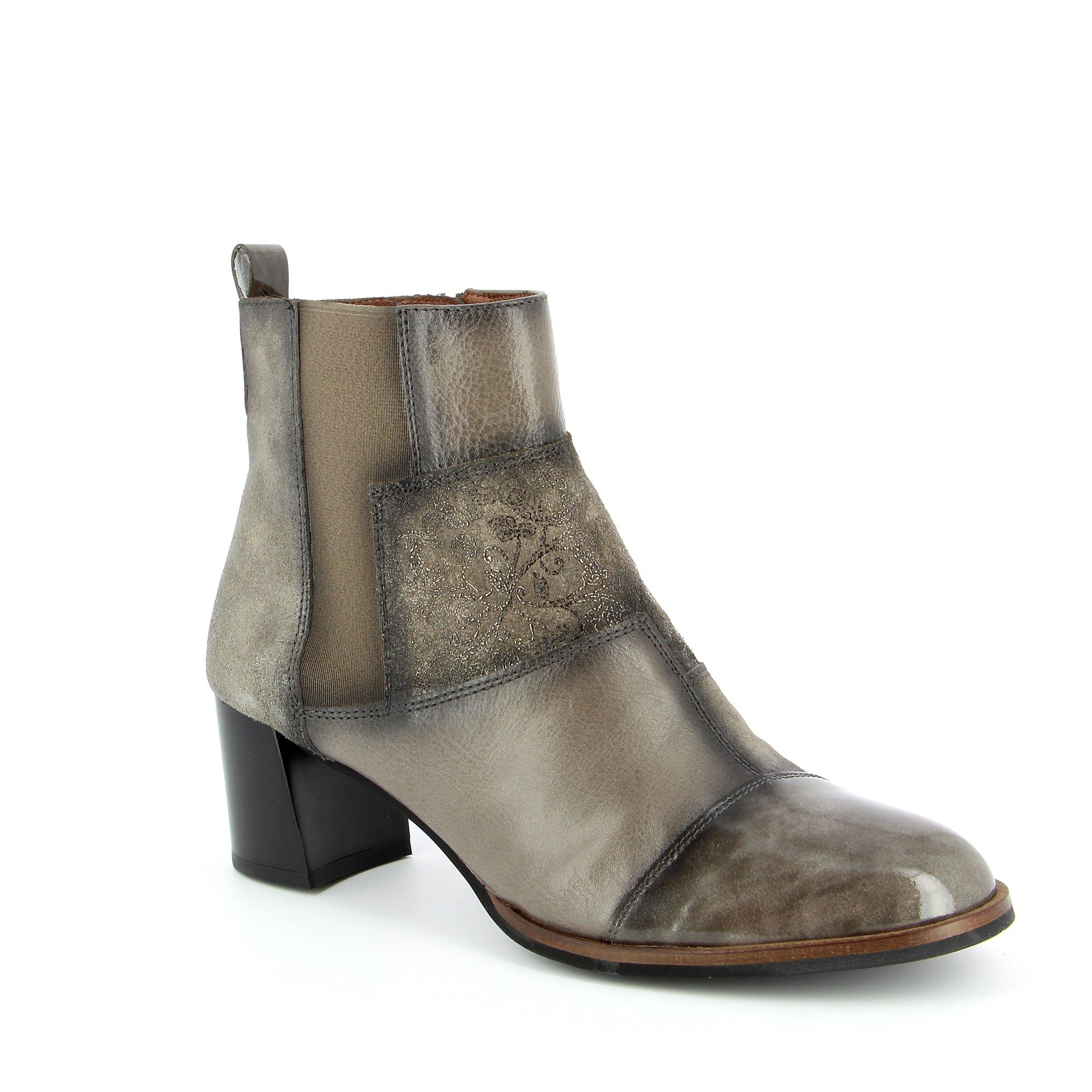 Hispanitas Boots taupe