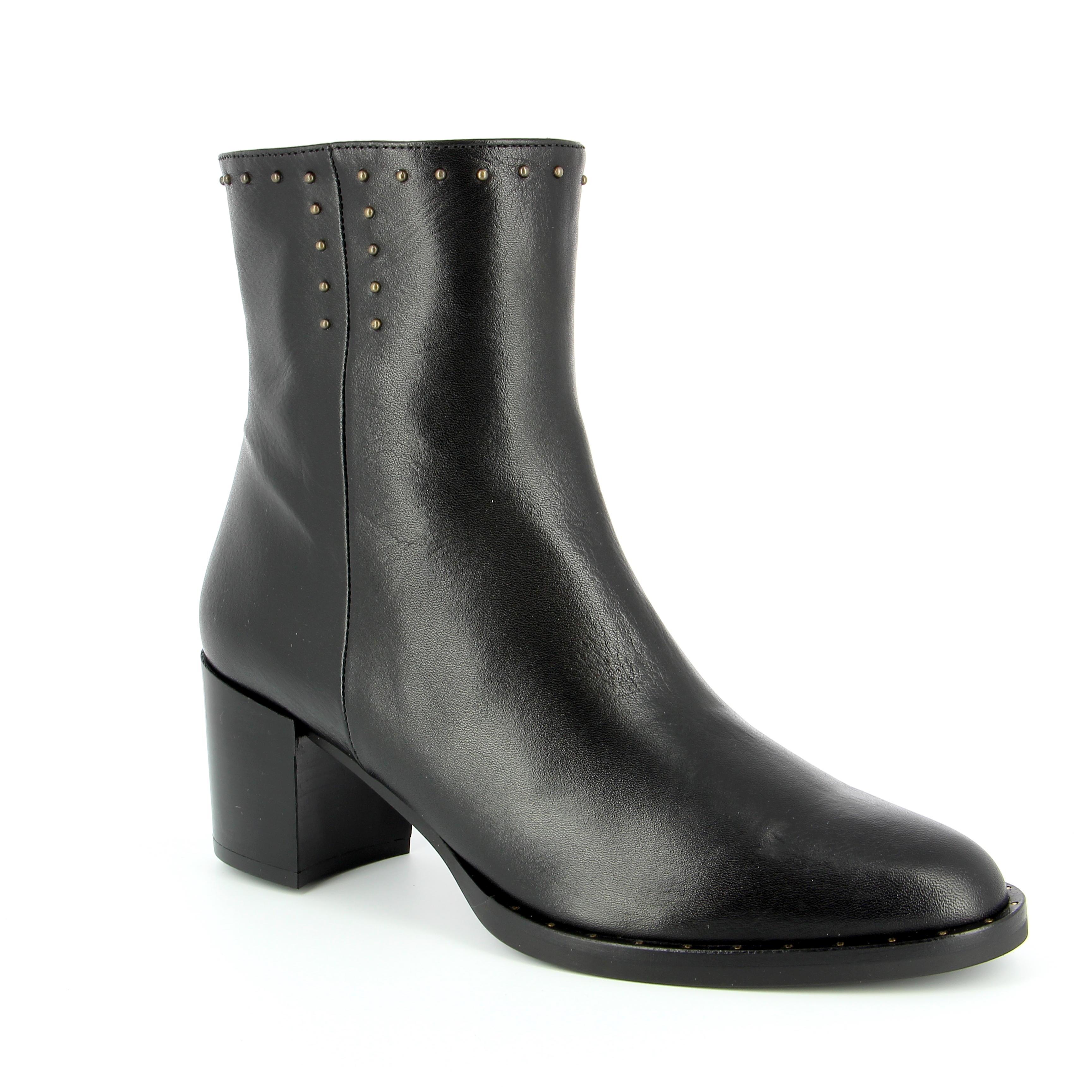 Hispanitas Boots noir