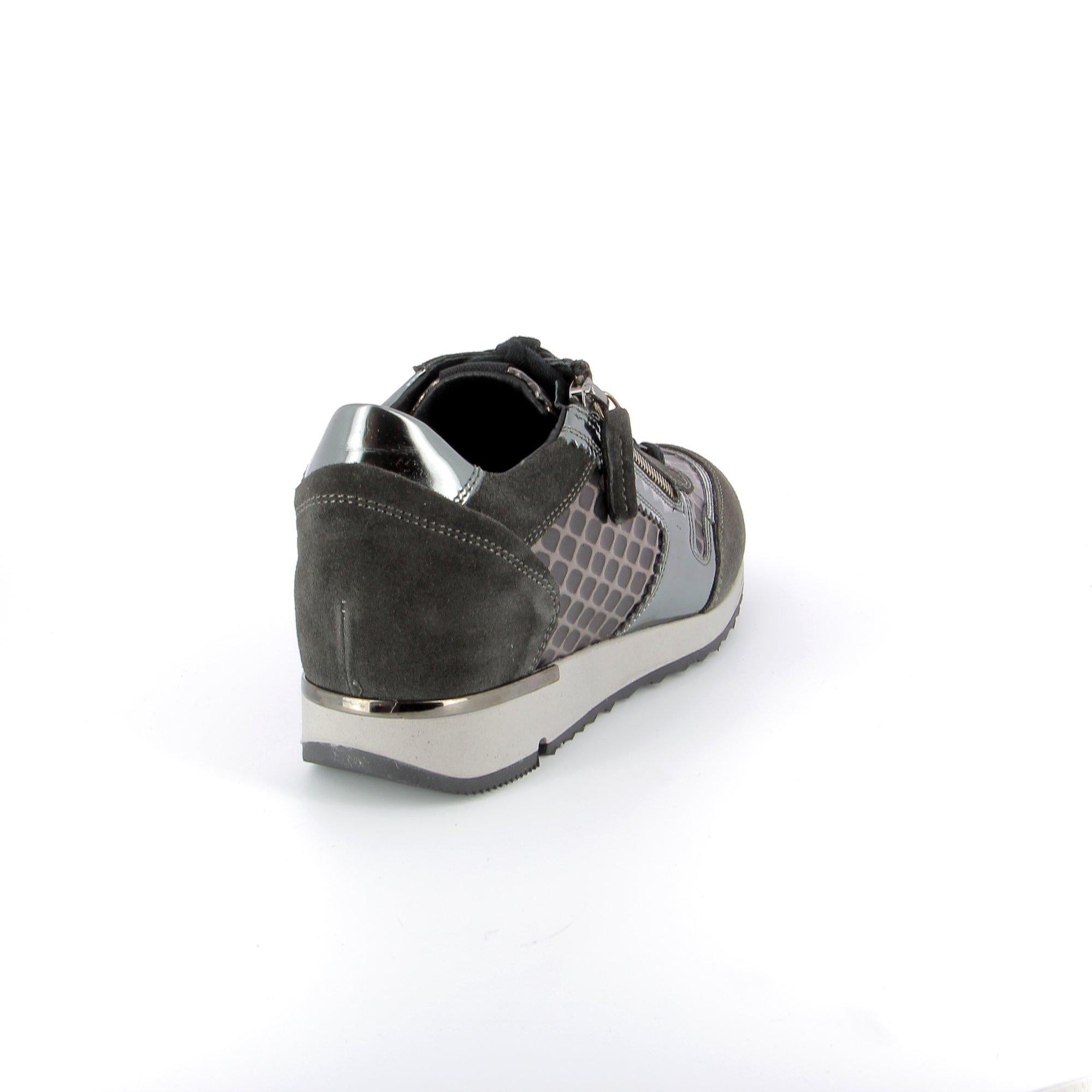 Dlsport Veterschoenen grijs