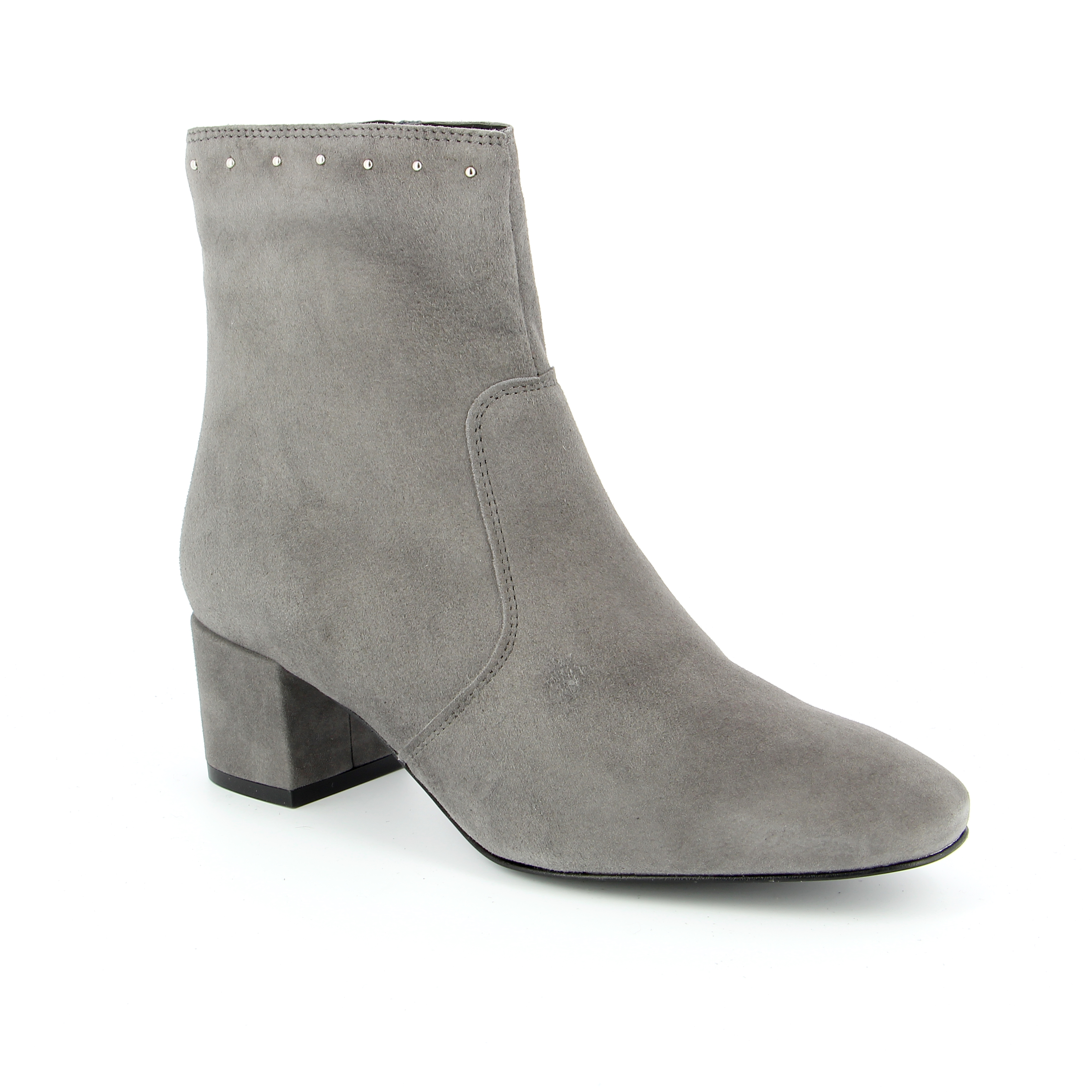 Gianni Gregori Boots gris