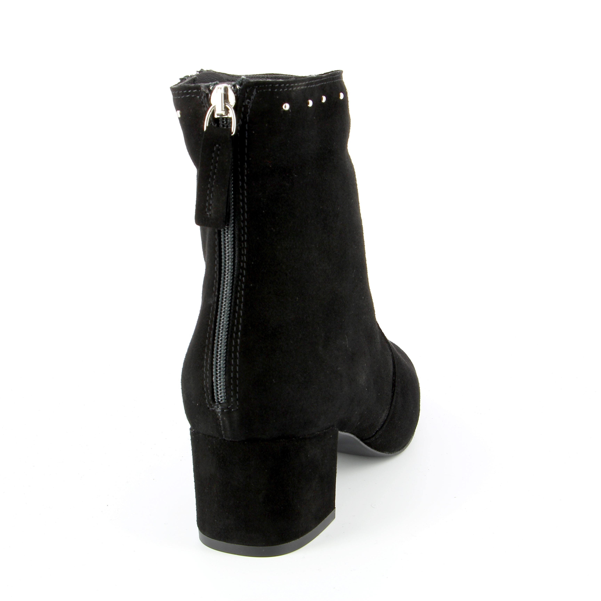 Gianni Gregori Boots noir
