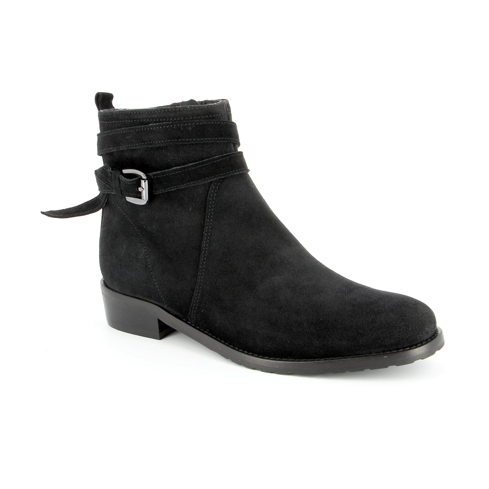 Gianni Gregori Boots gris