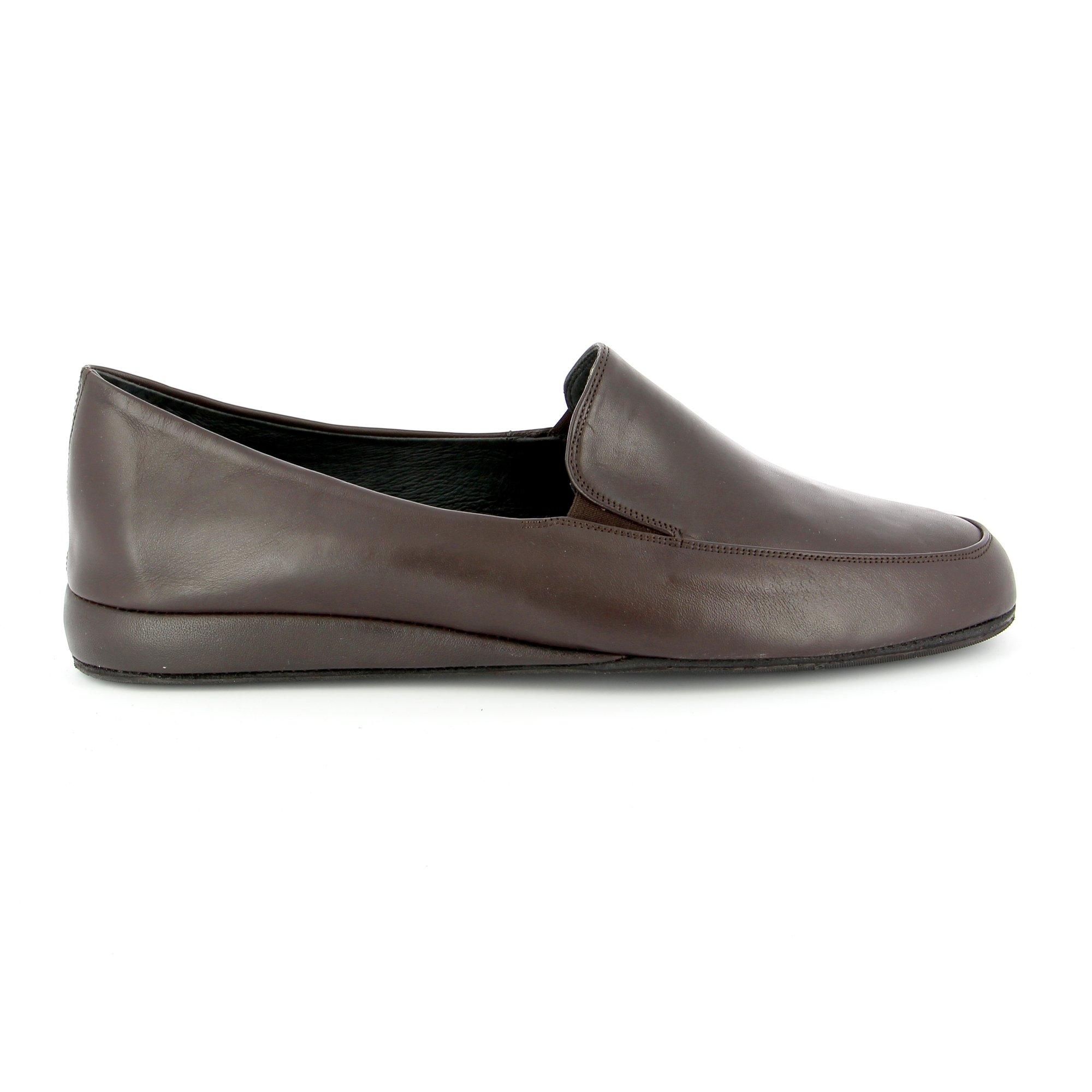 Sofacq Pantoffels bruin