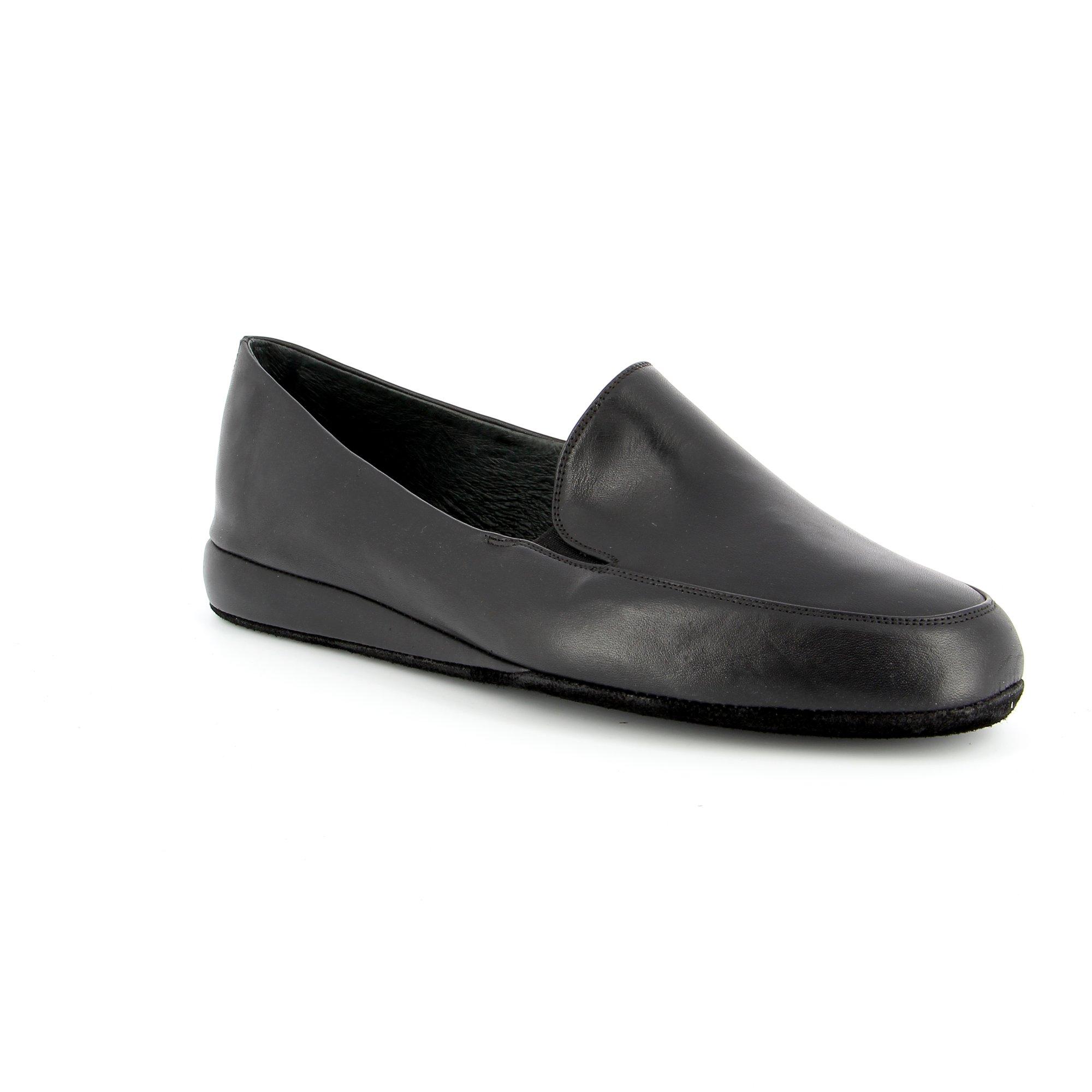 Sofacq Pantoffels zwart