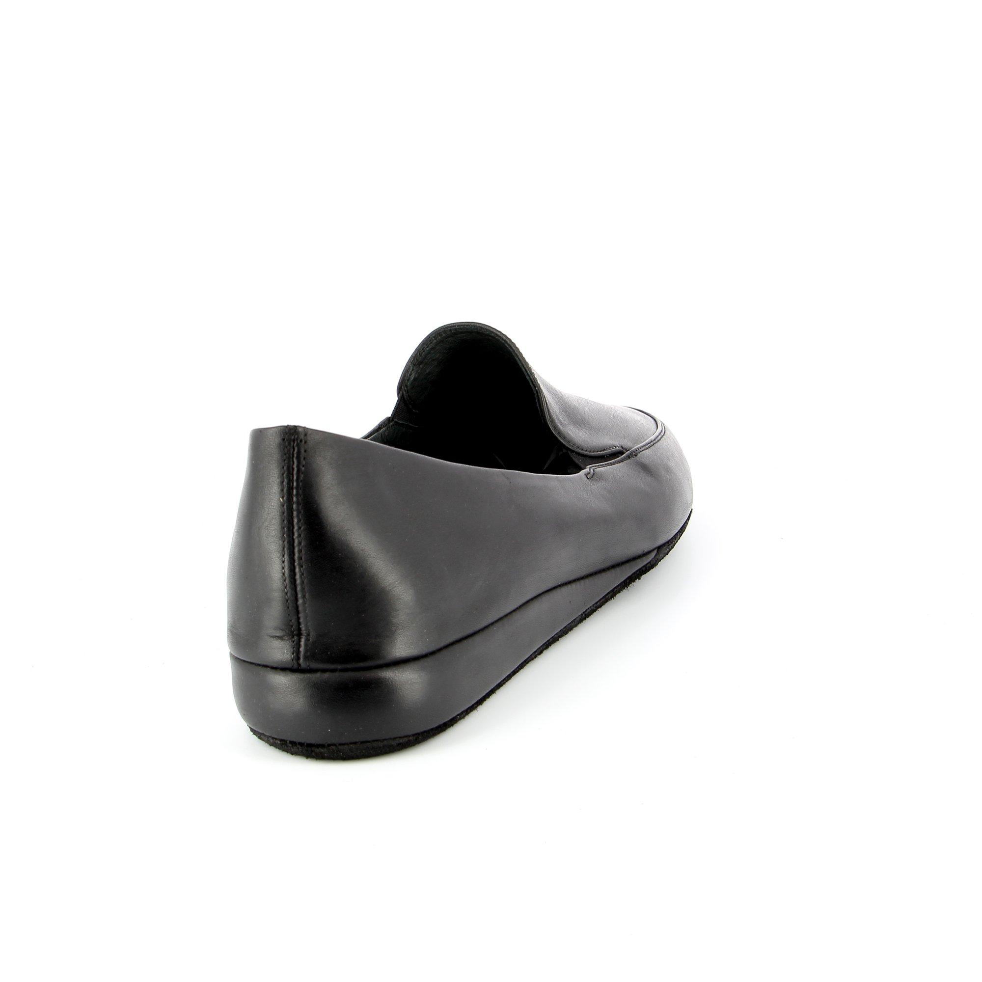 Sofacq Pantoufles noir