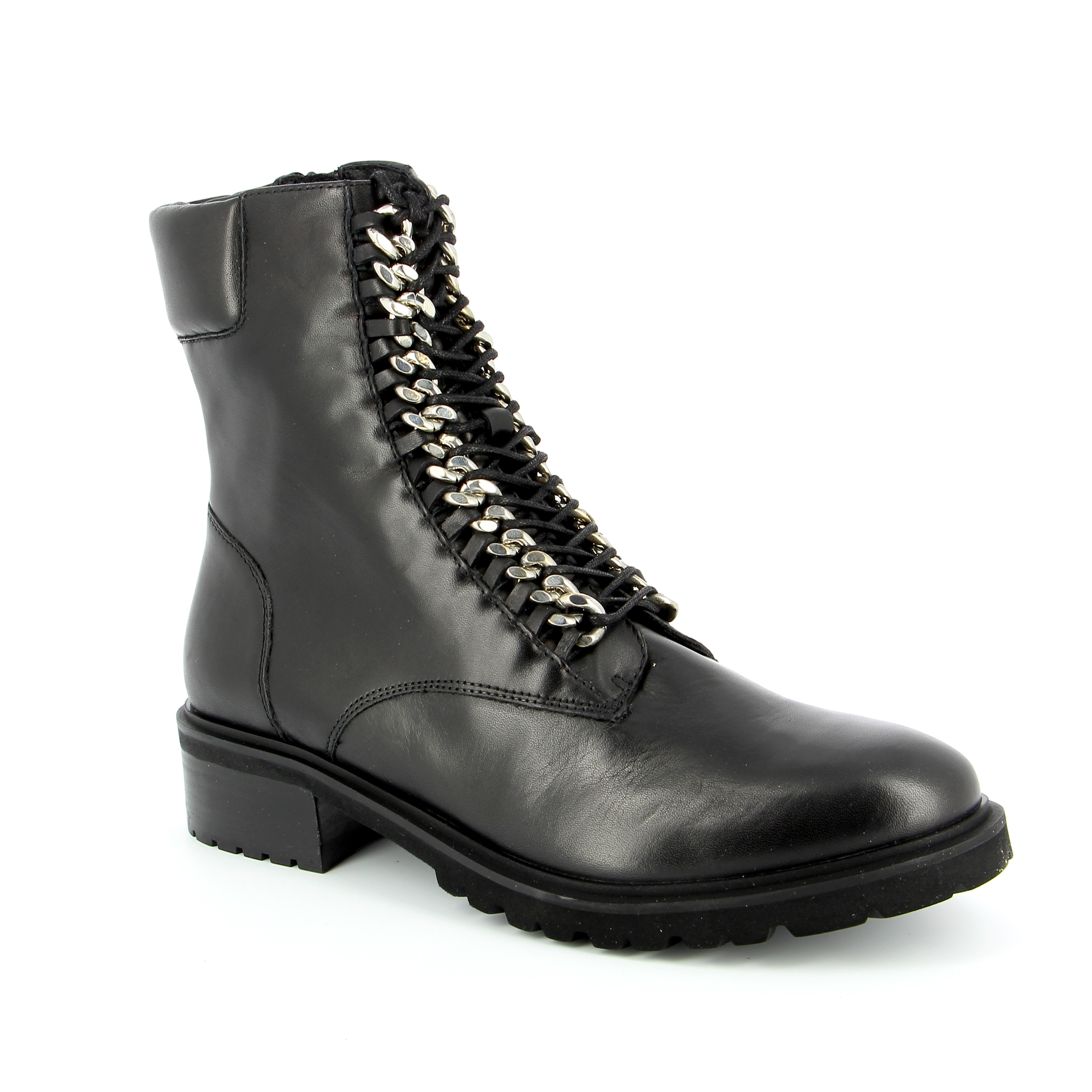 Spm Bottines noir