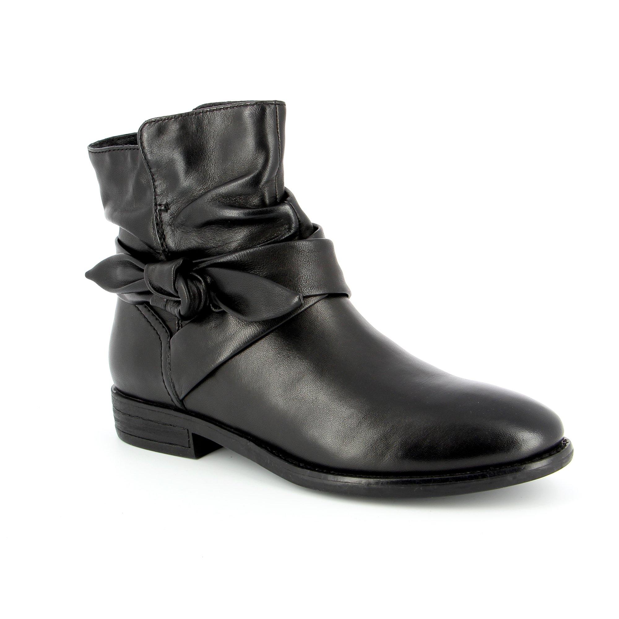 Spm Boots zwart