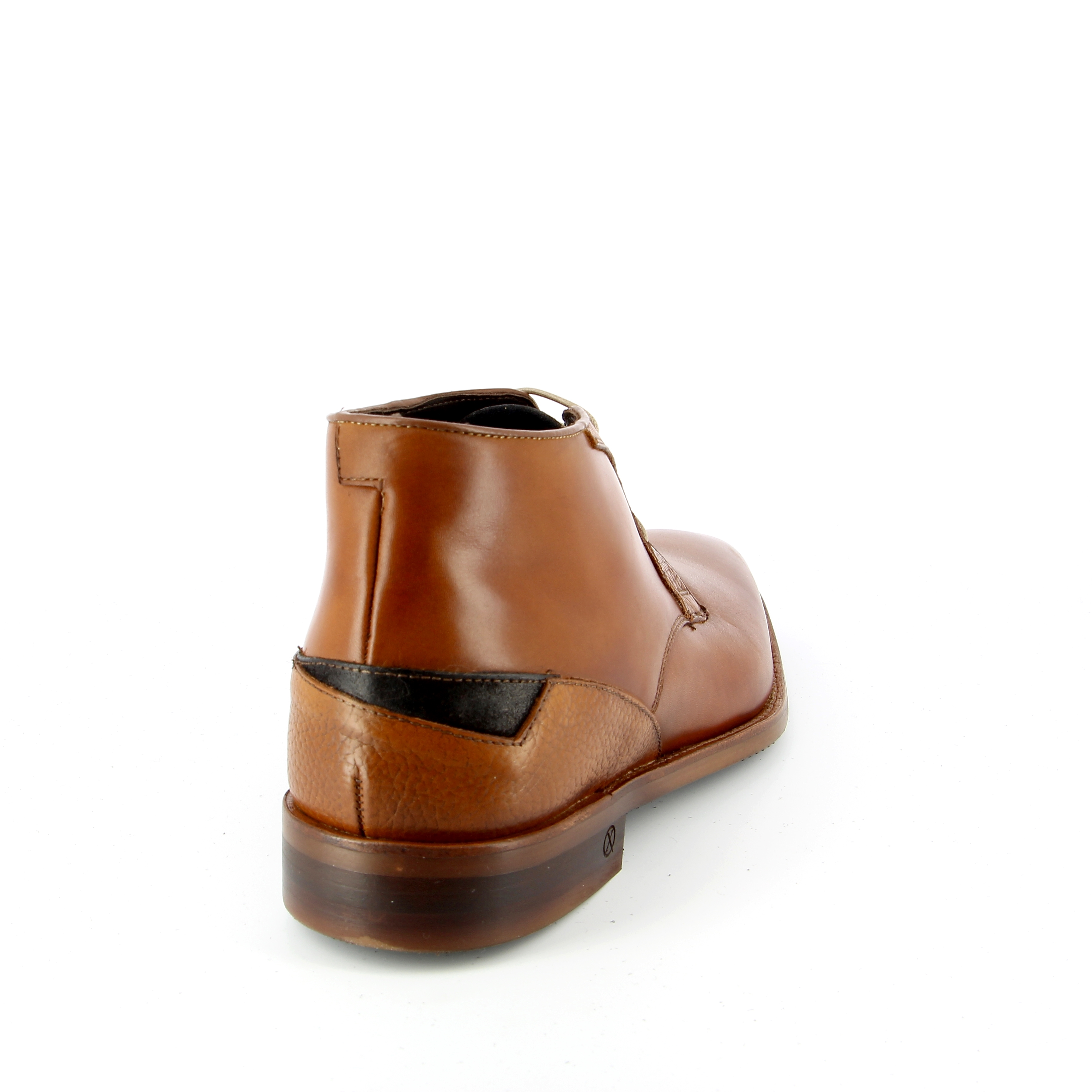 Ambiorix Bottines mid brun