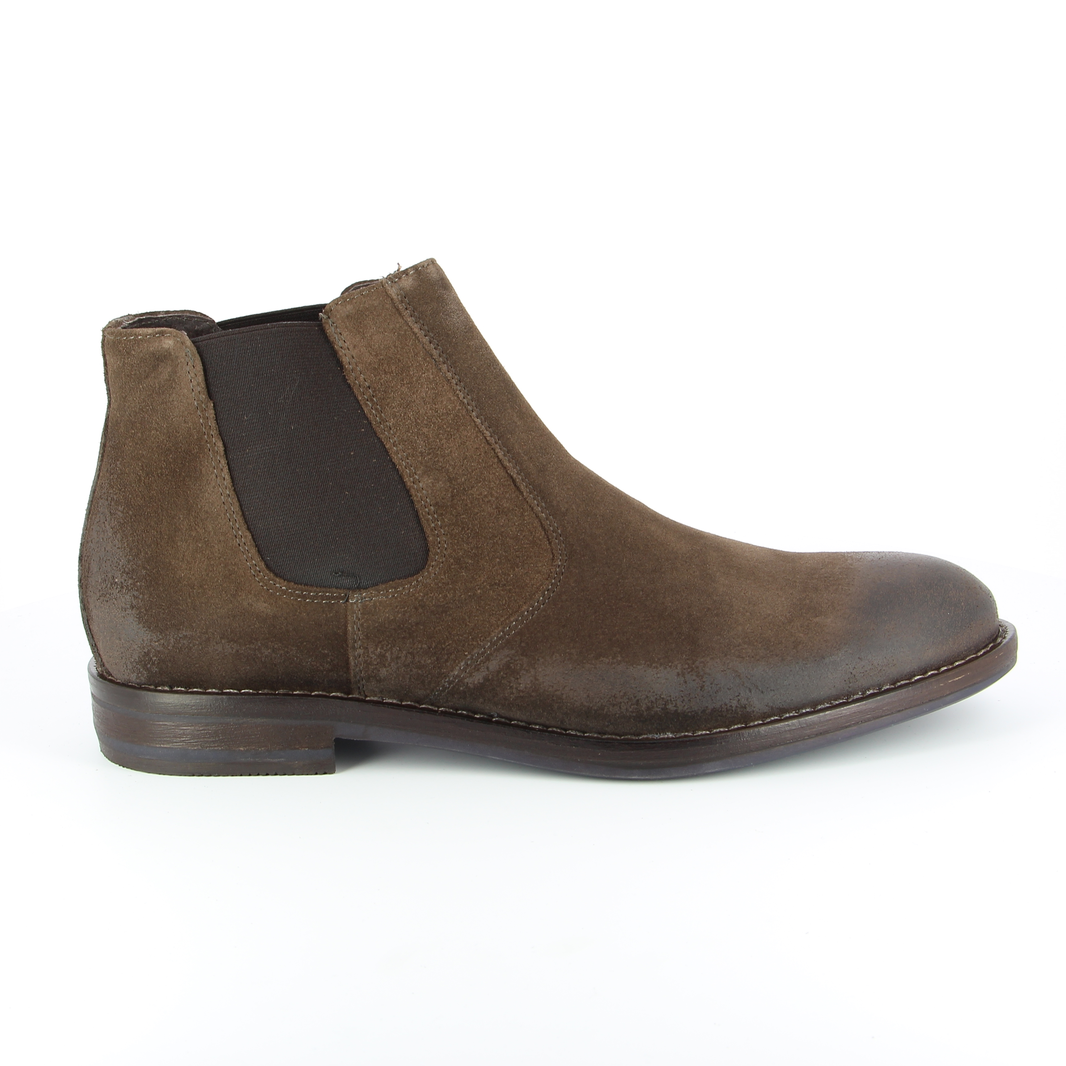 Cypres Boots brun