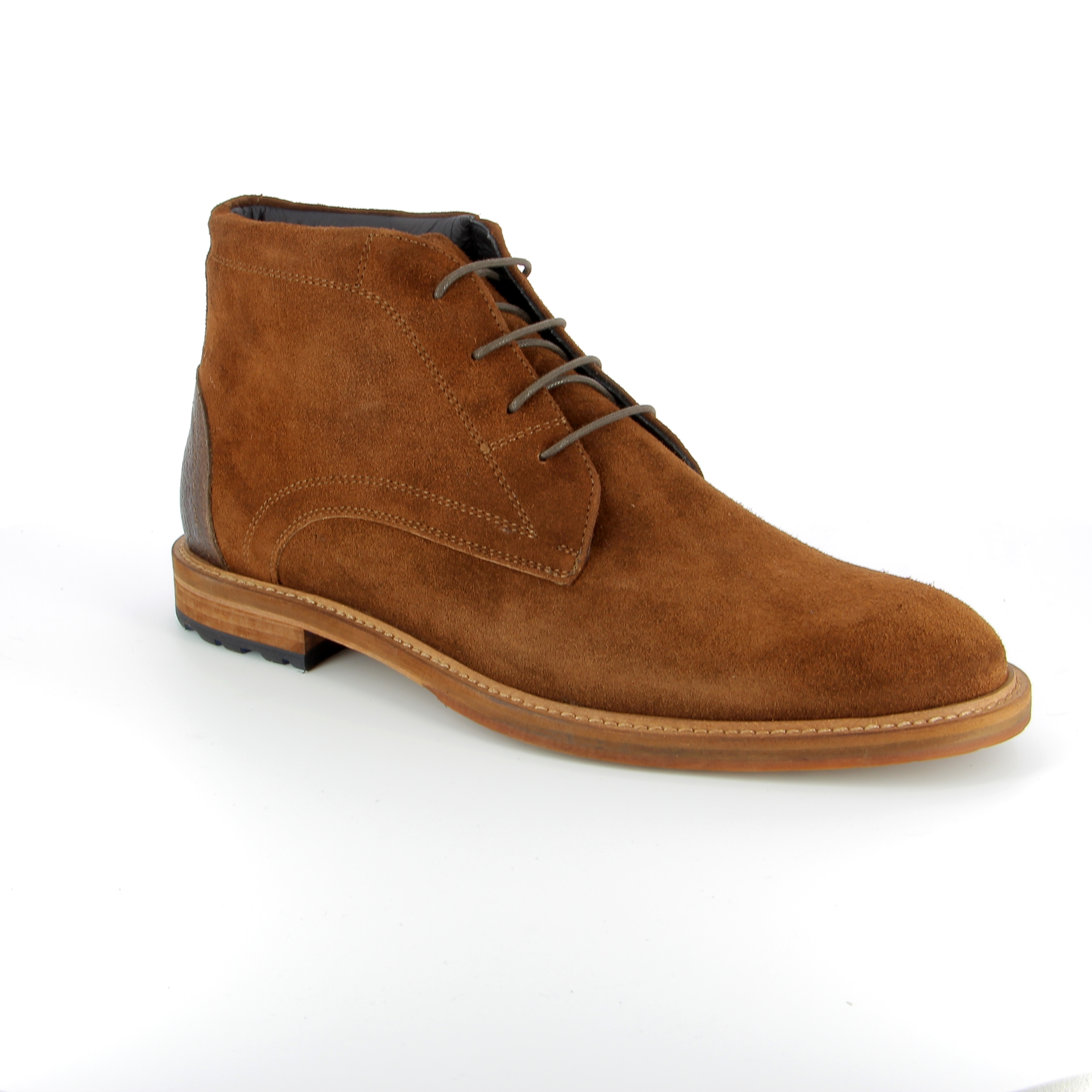 Daniel Kenneth Bottines brun
