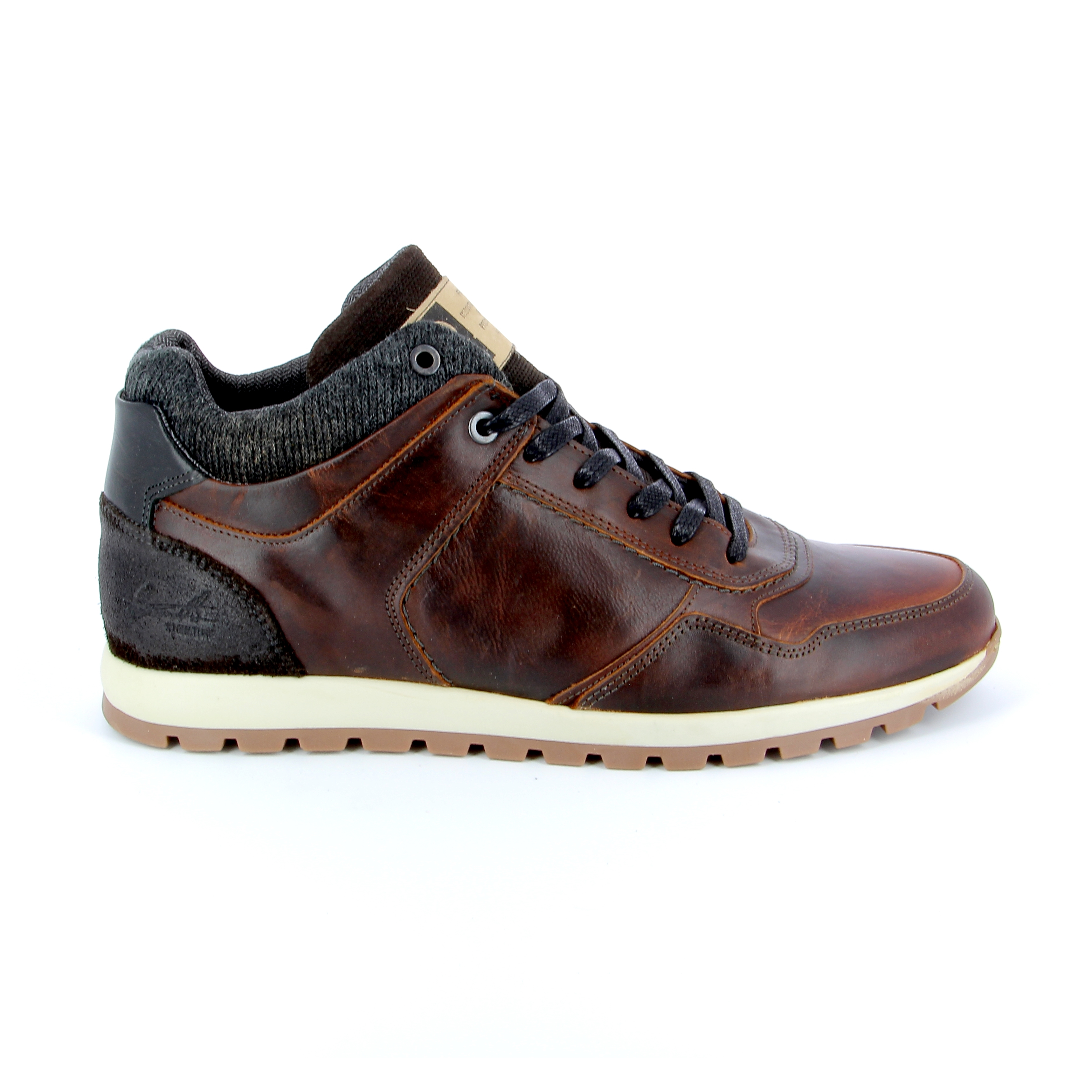 Bullboxer Bottines brun