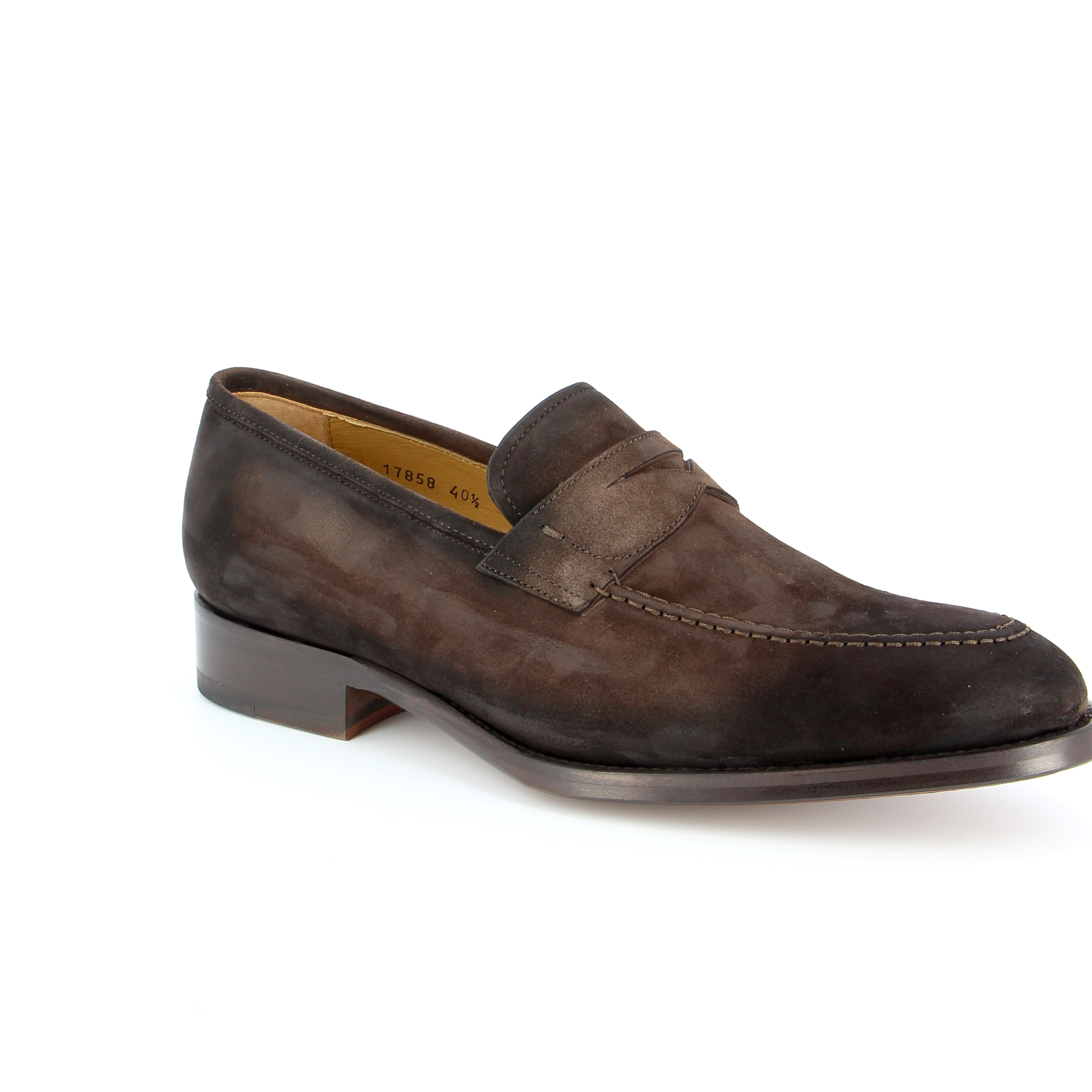 Magnanni Instappers bruin