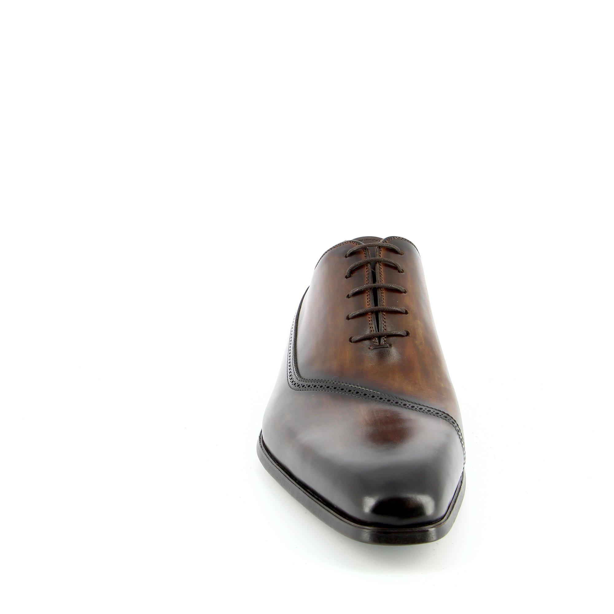 Magnanni Molières brun