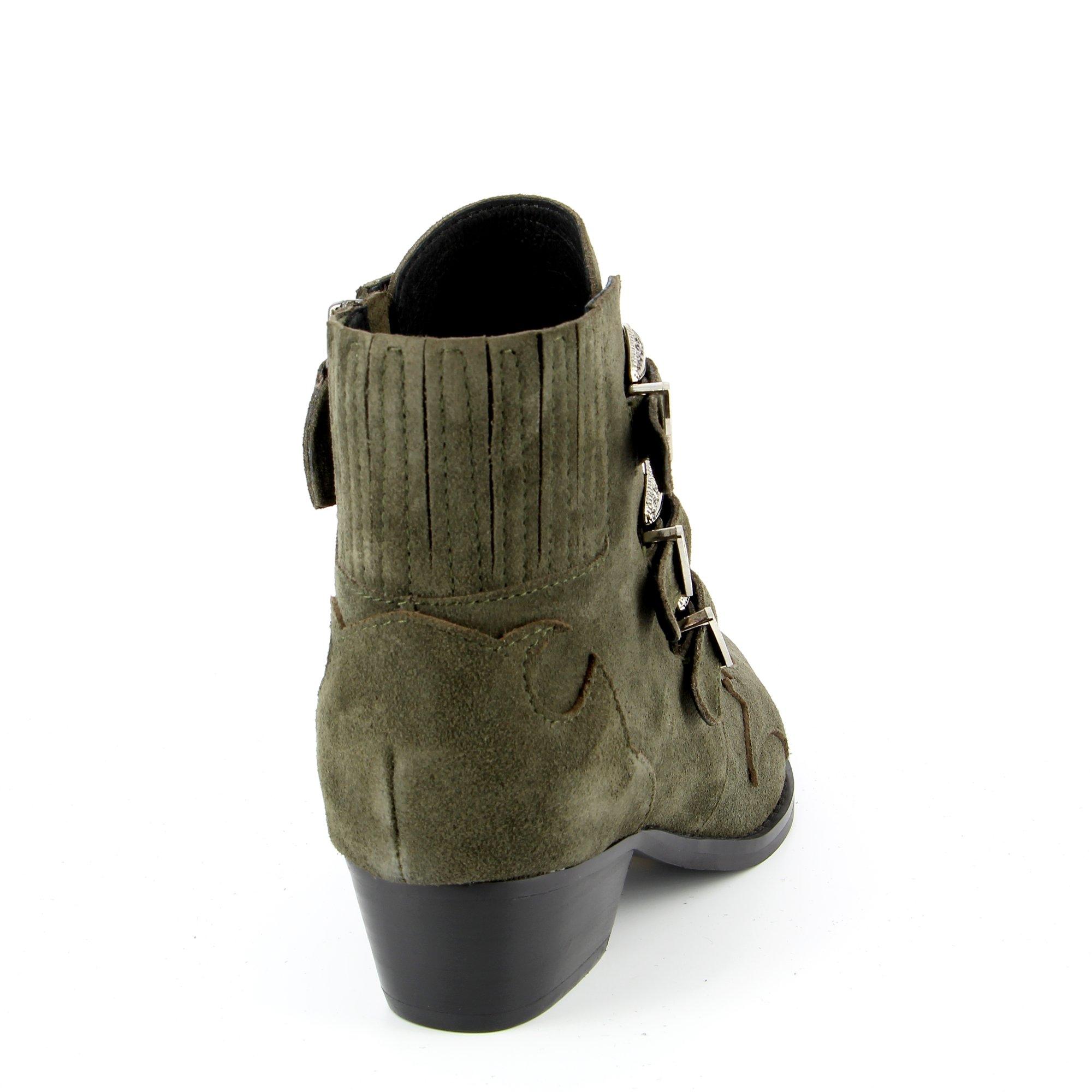 Bibilou Boots kaki