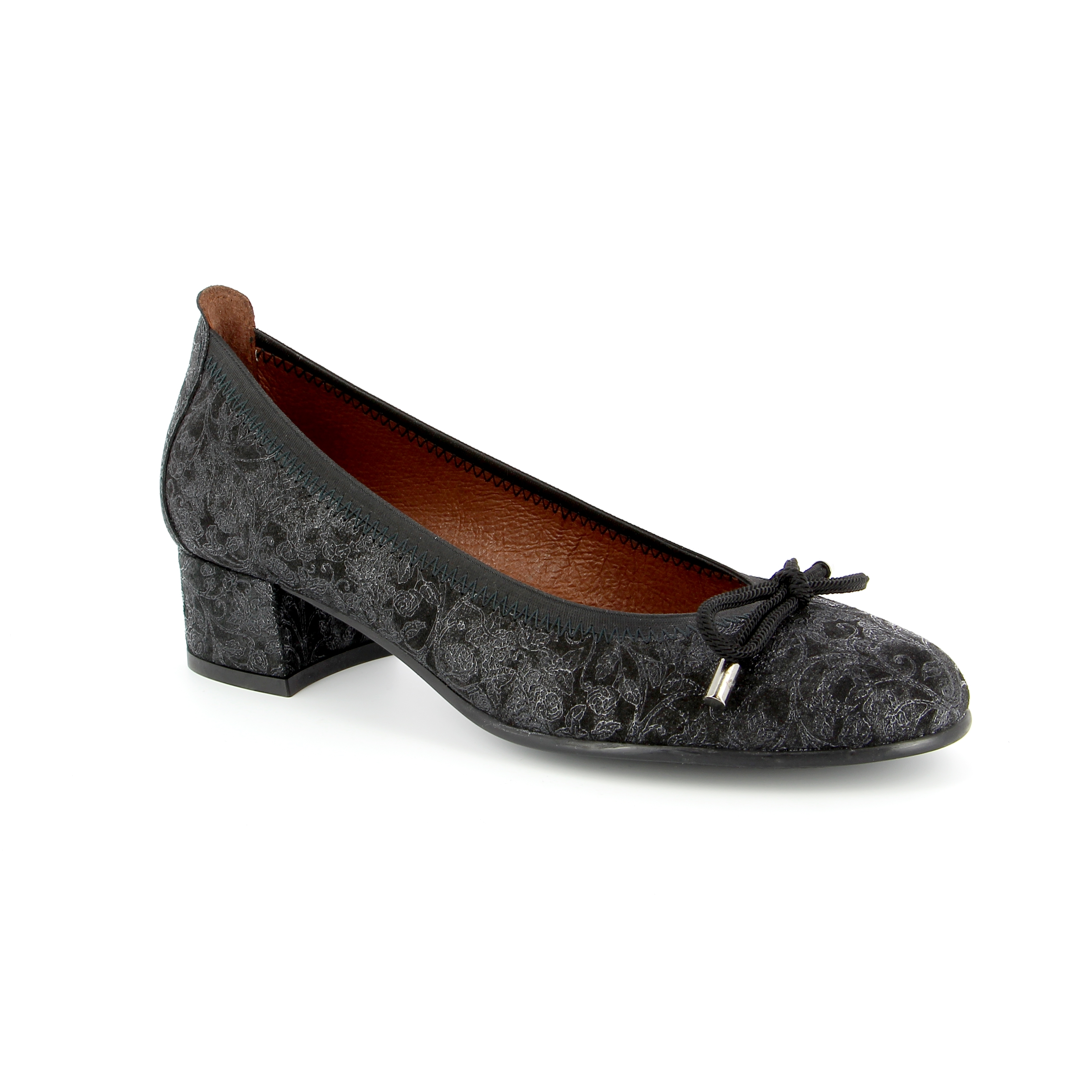 Hispanitas Ballerines noir