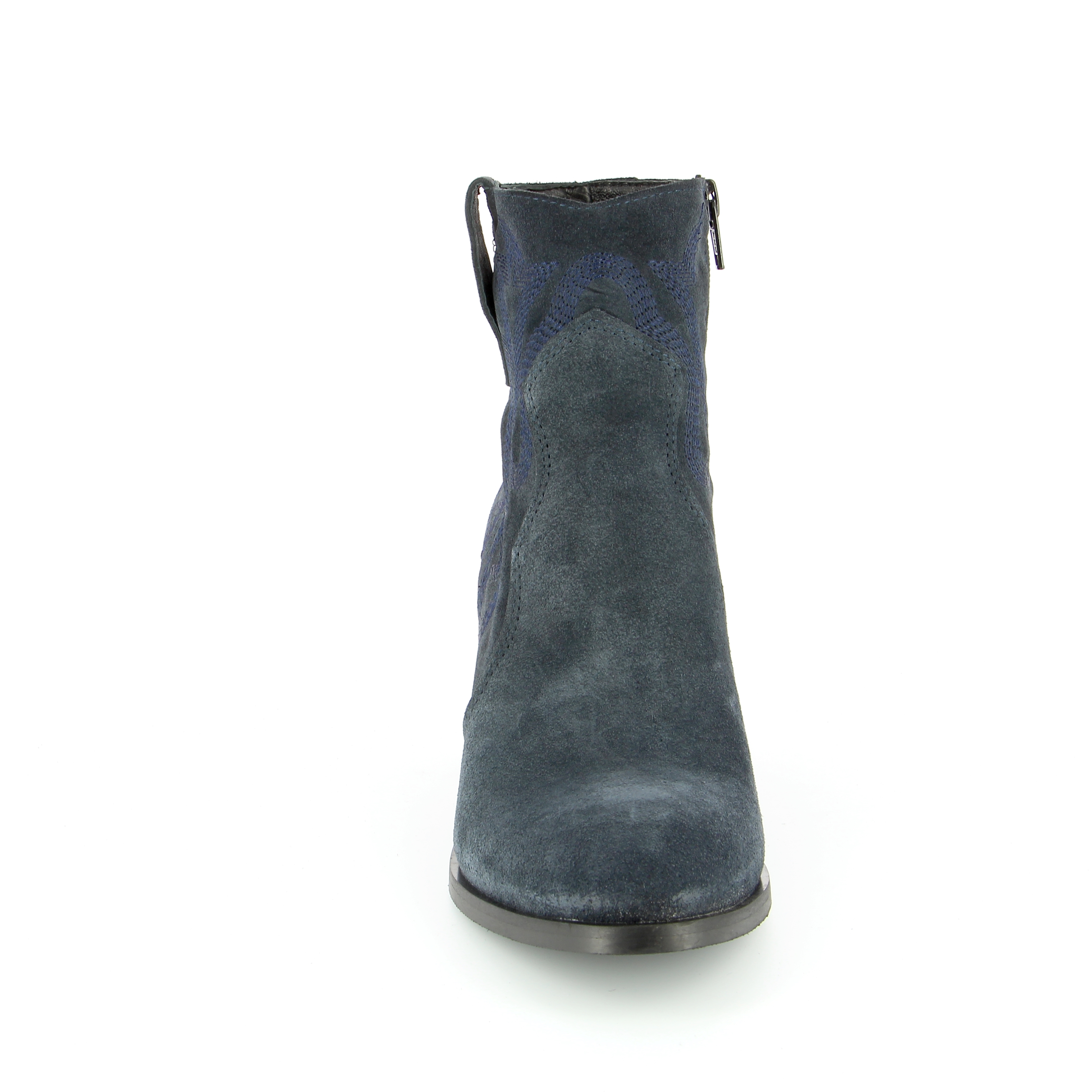 Cypres Boots blauw