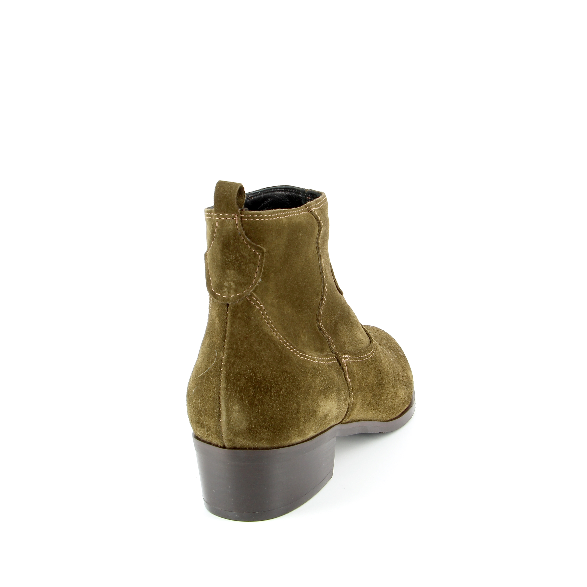 Cypres Boots kaki