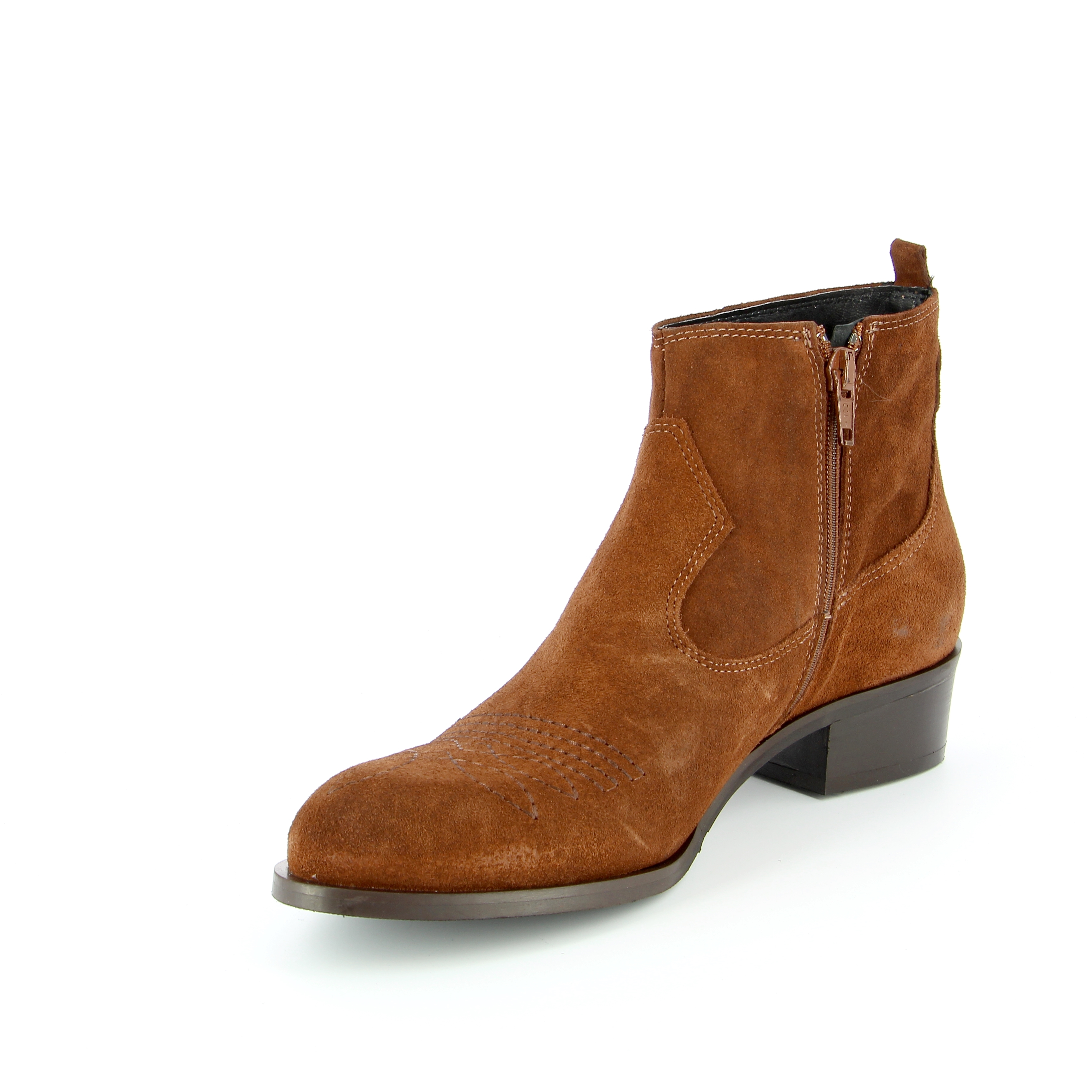 Cypres Boots roest