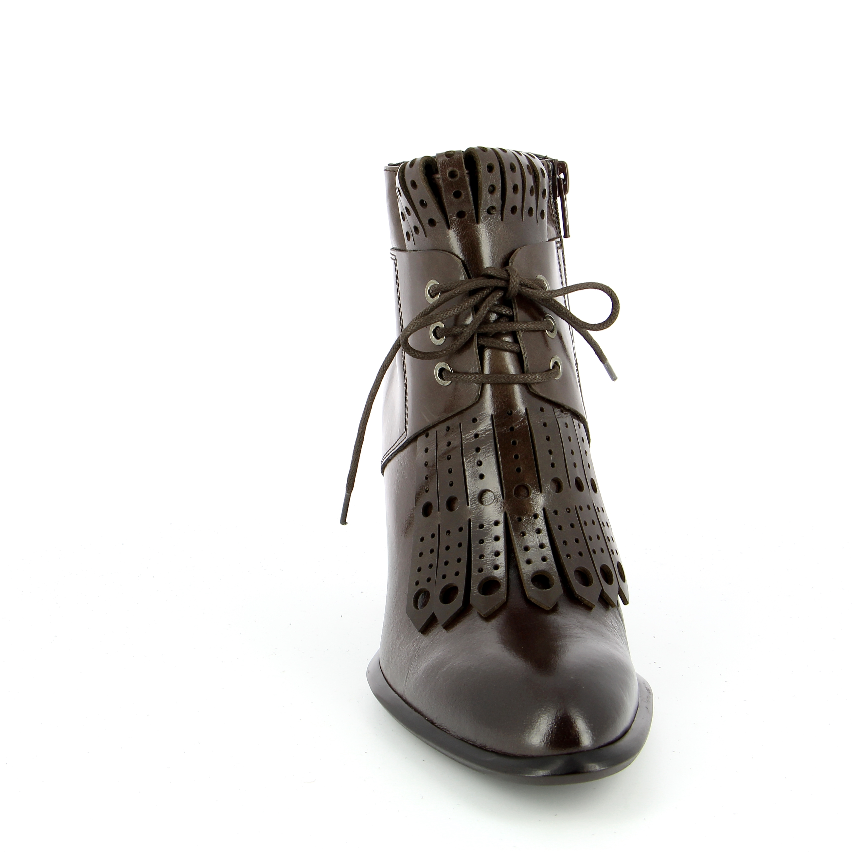 Zinda Boots taupe