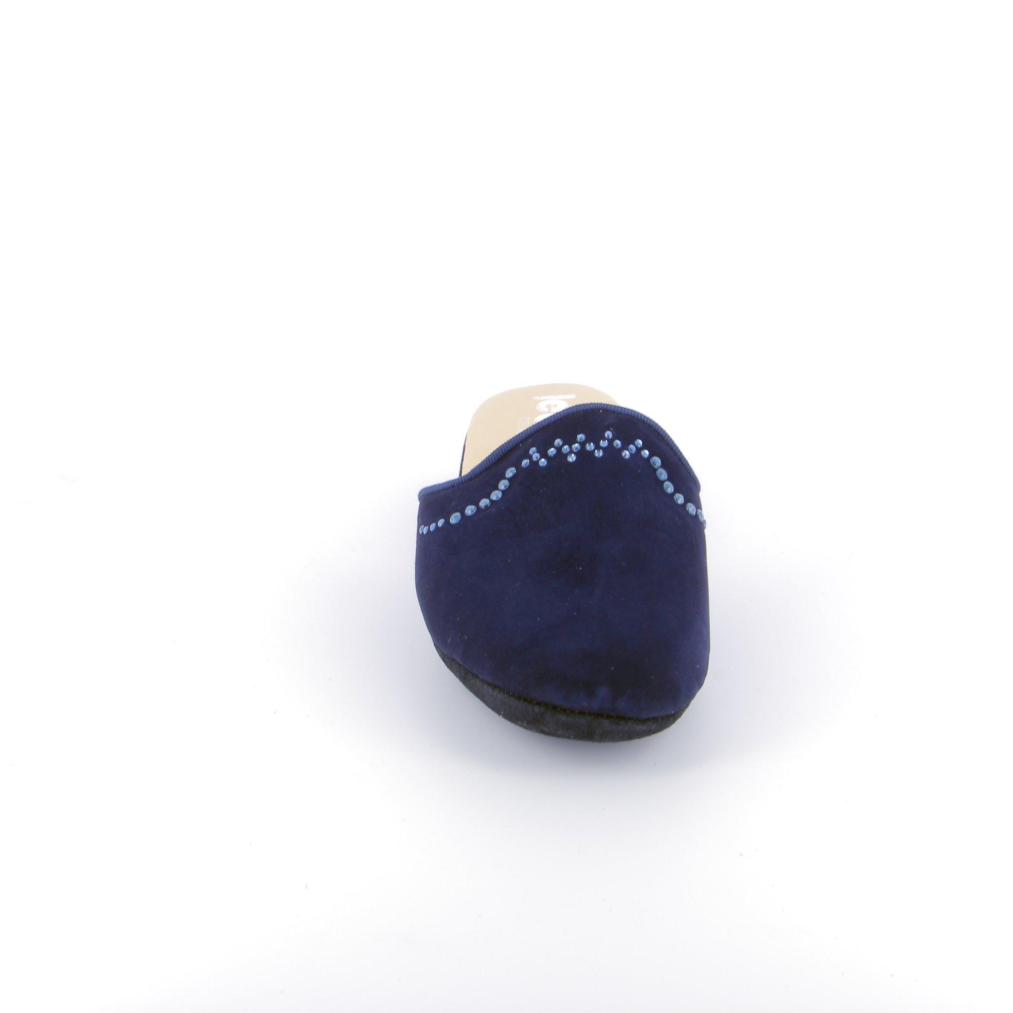 Delaere bleu