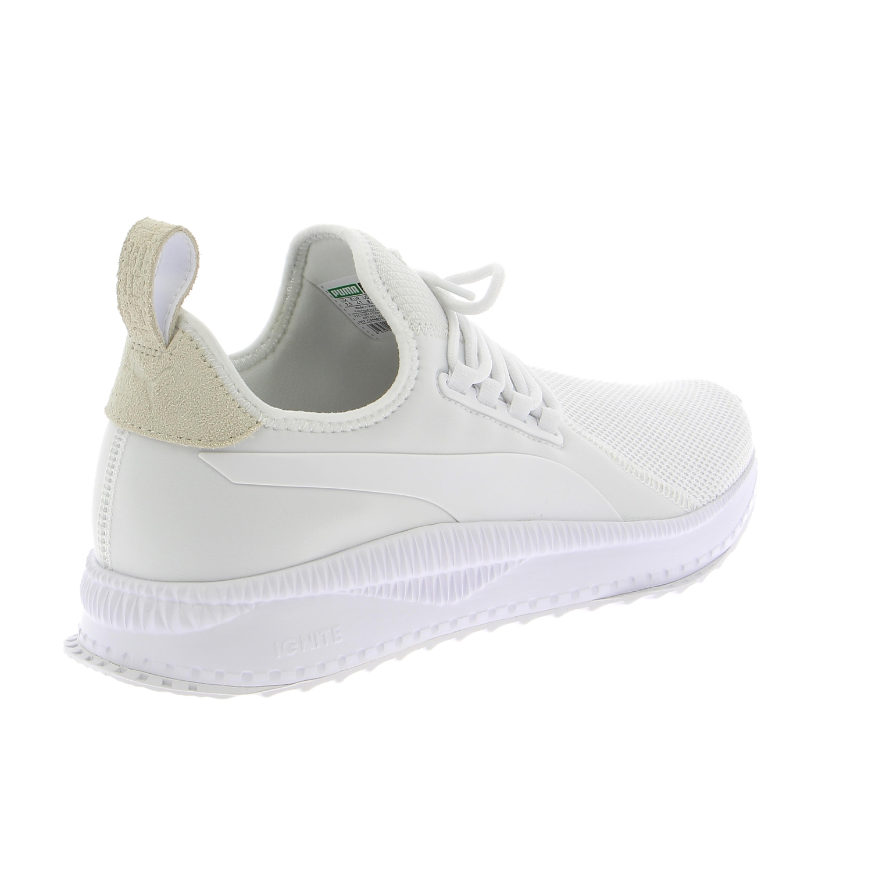 Puma Basket blanc