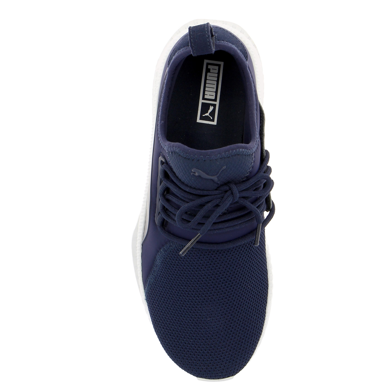 Puma Basket bleu
