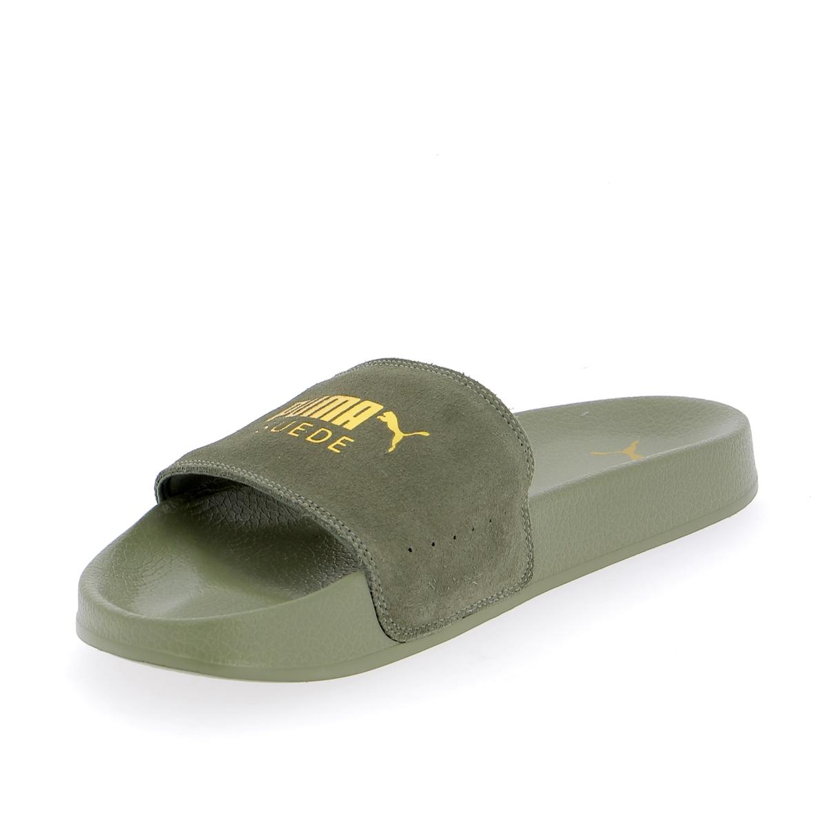Puma Mulles kaki