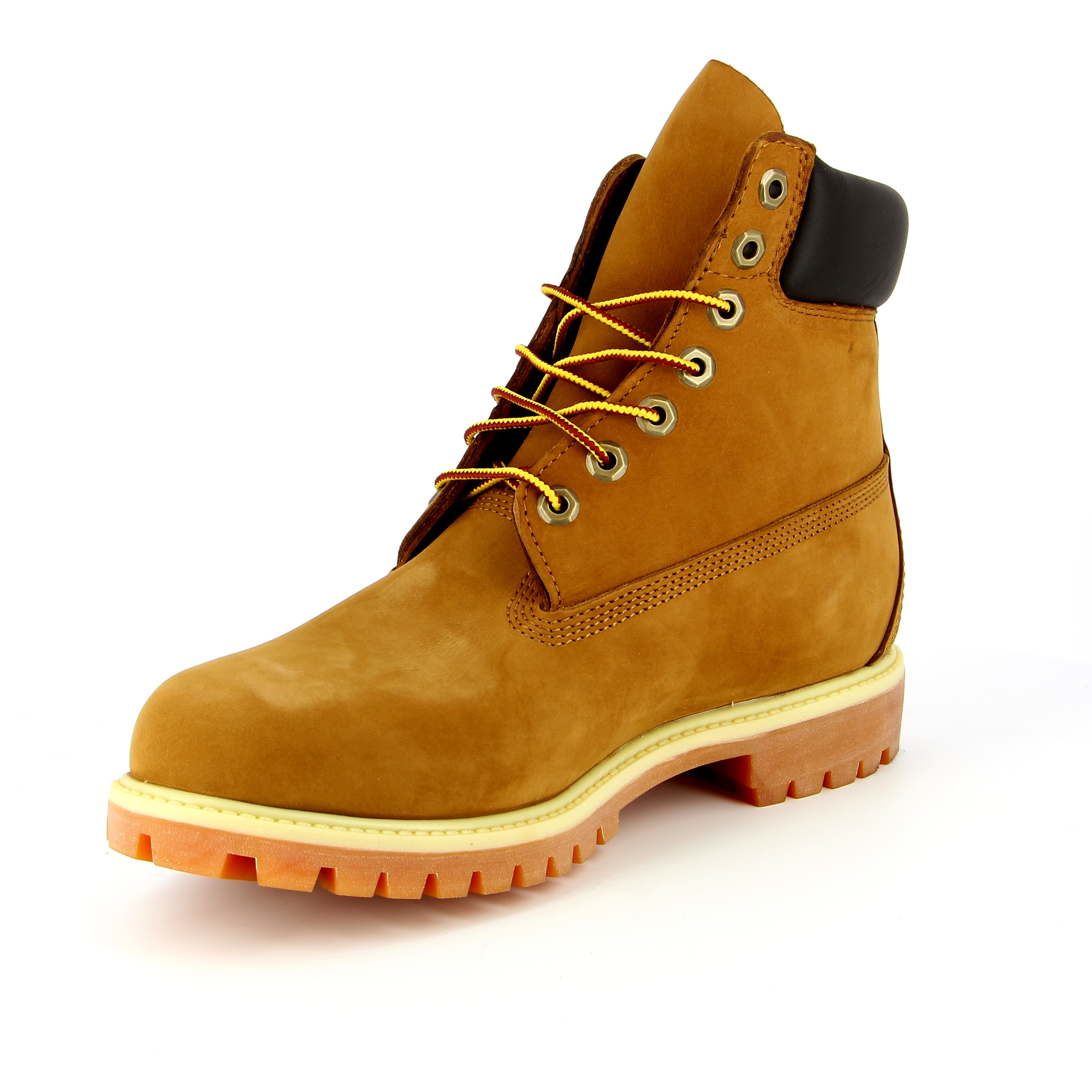 Timberland Bottines naturel