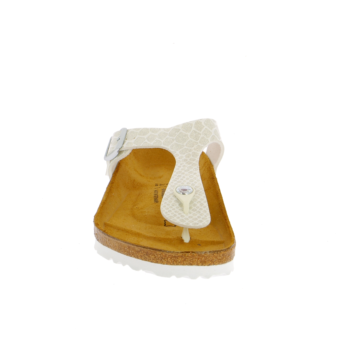 Birkenstock Mulles blanc