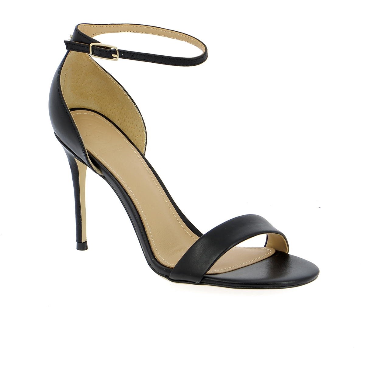 Guess Sandales noir