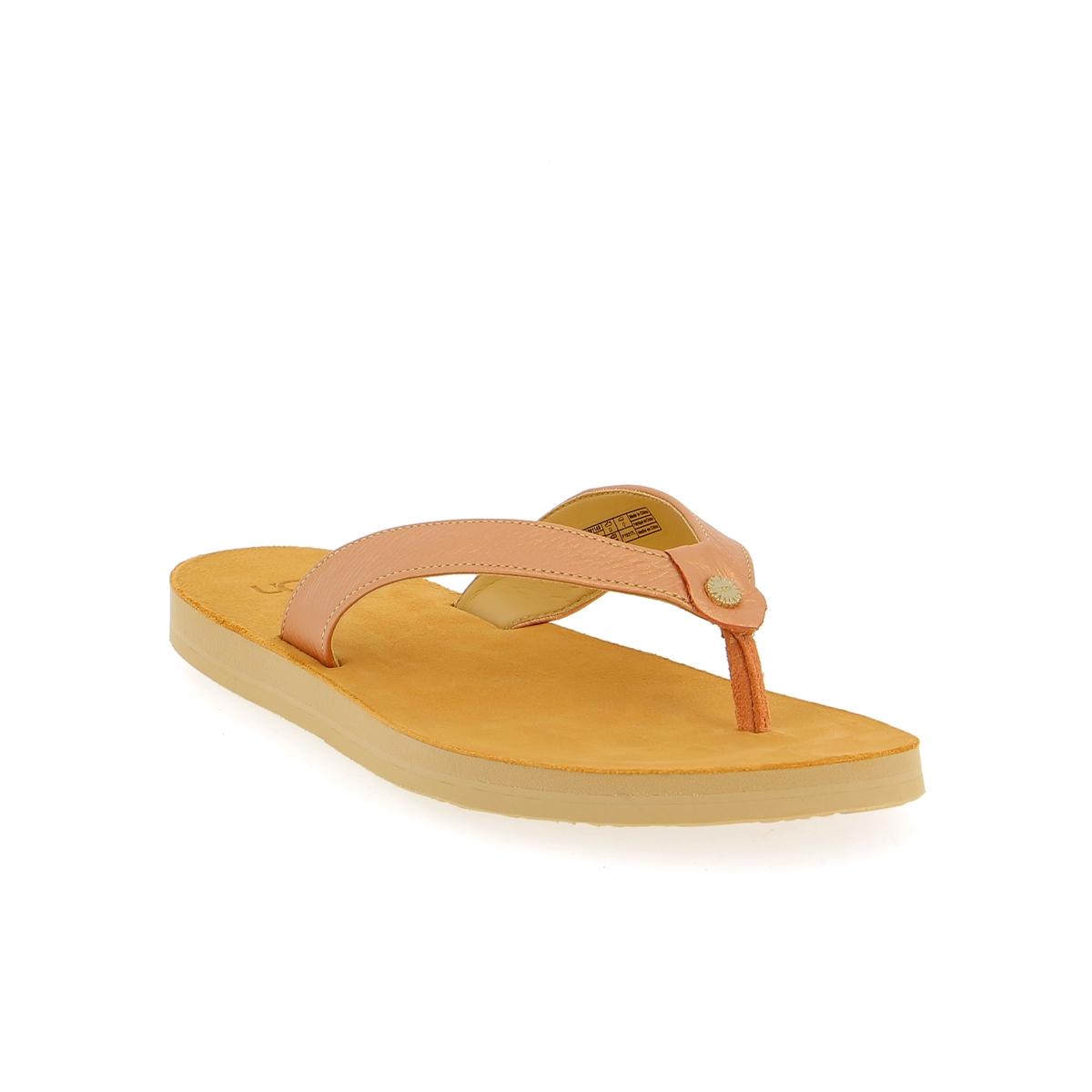 Ugg Muiltjes - slippers roze