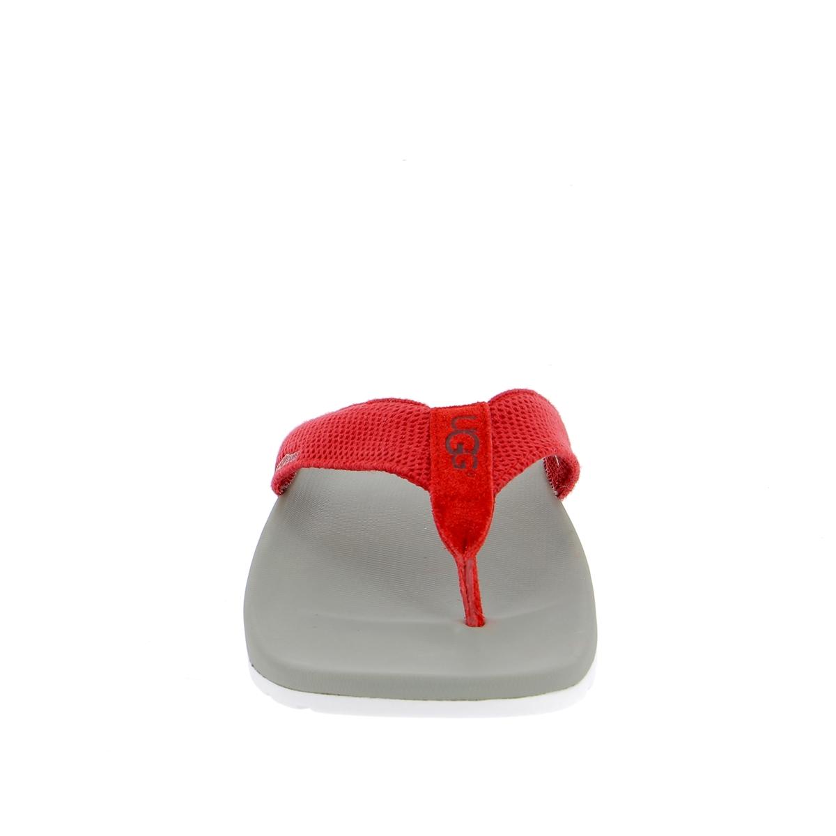 Ugg Muiltjes rood