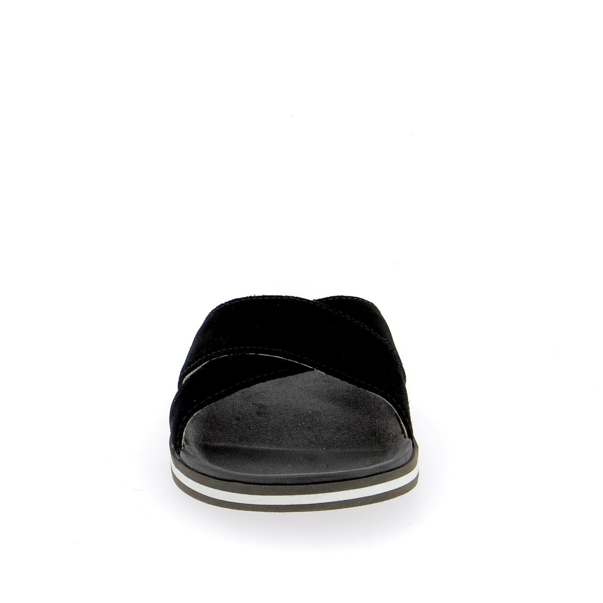 Ugg Muiltjes zwart