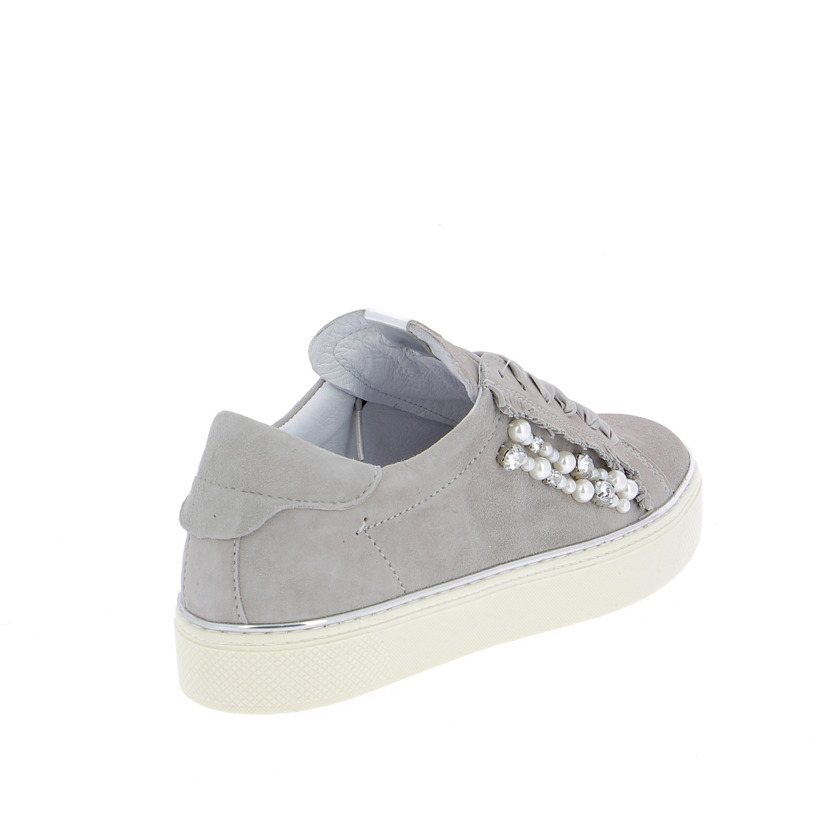 Alpe Basket gris