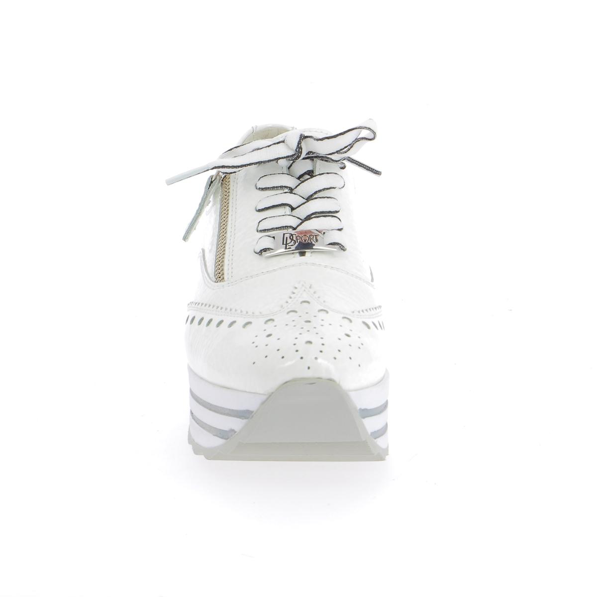 Dlsport Basket blanc