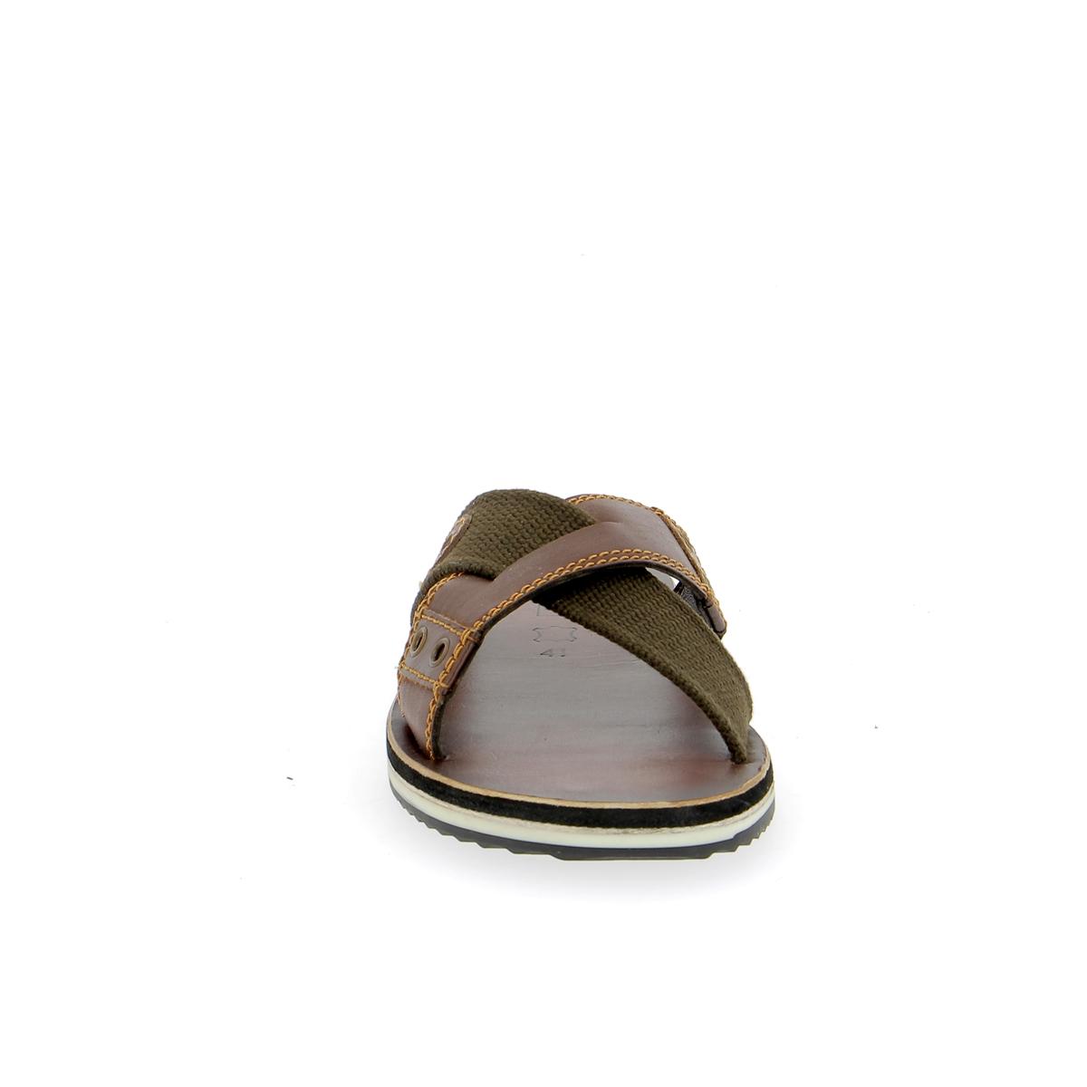 Walkside Mulles brun