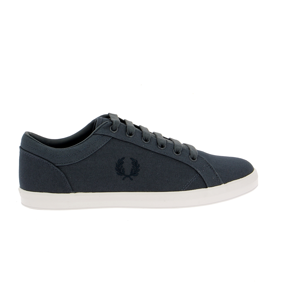 Fred Perry Sneakers naturel