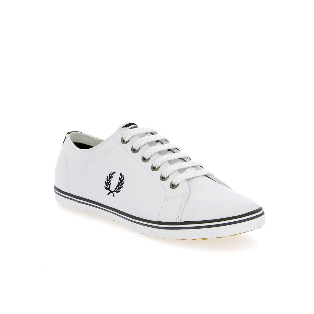 Fred Perry Basket blanc