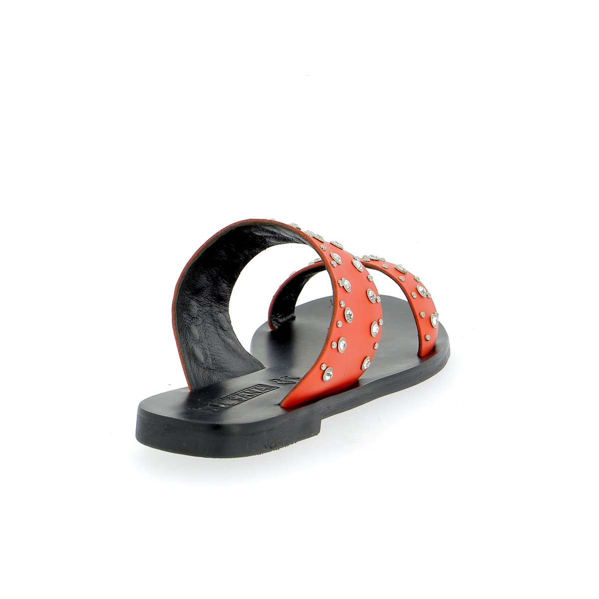 Sol Sana Muiltjes - slippers oranje