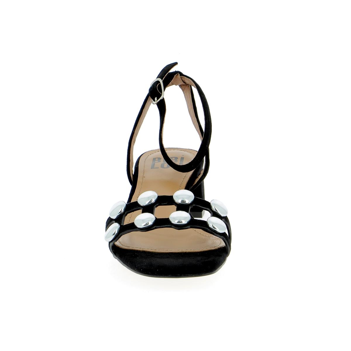 Bibilou Sandales noir