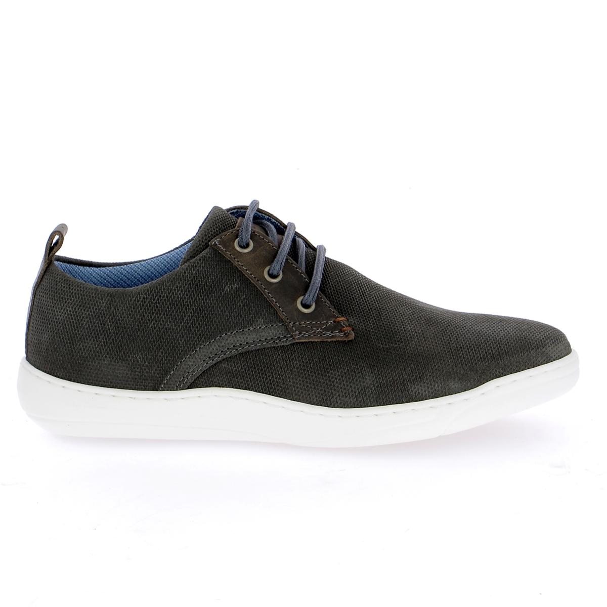 Bullboxer Sneakers grijs