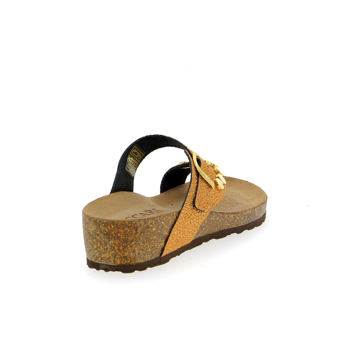 Scapa Mulles bronze