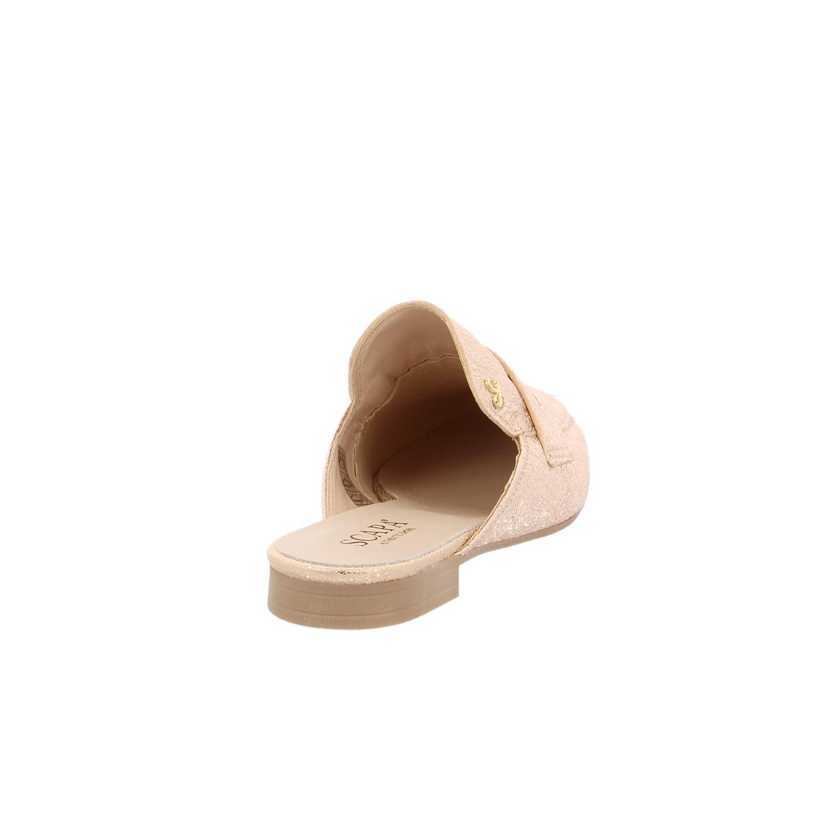 Scapa Muiltjes - slippers roze