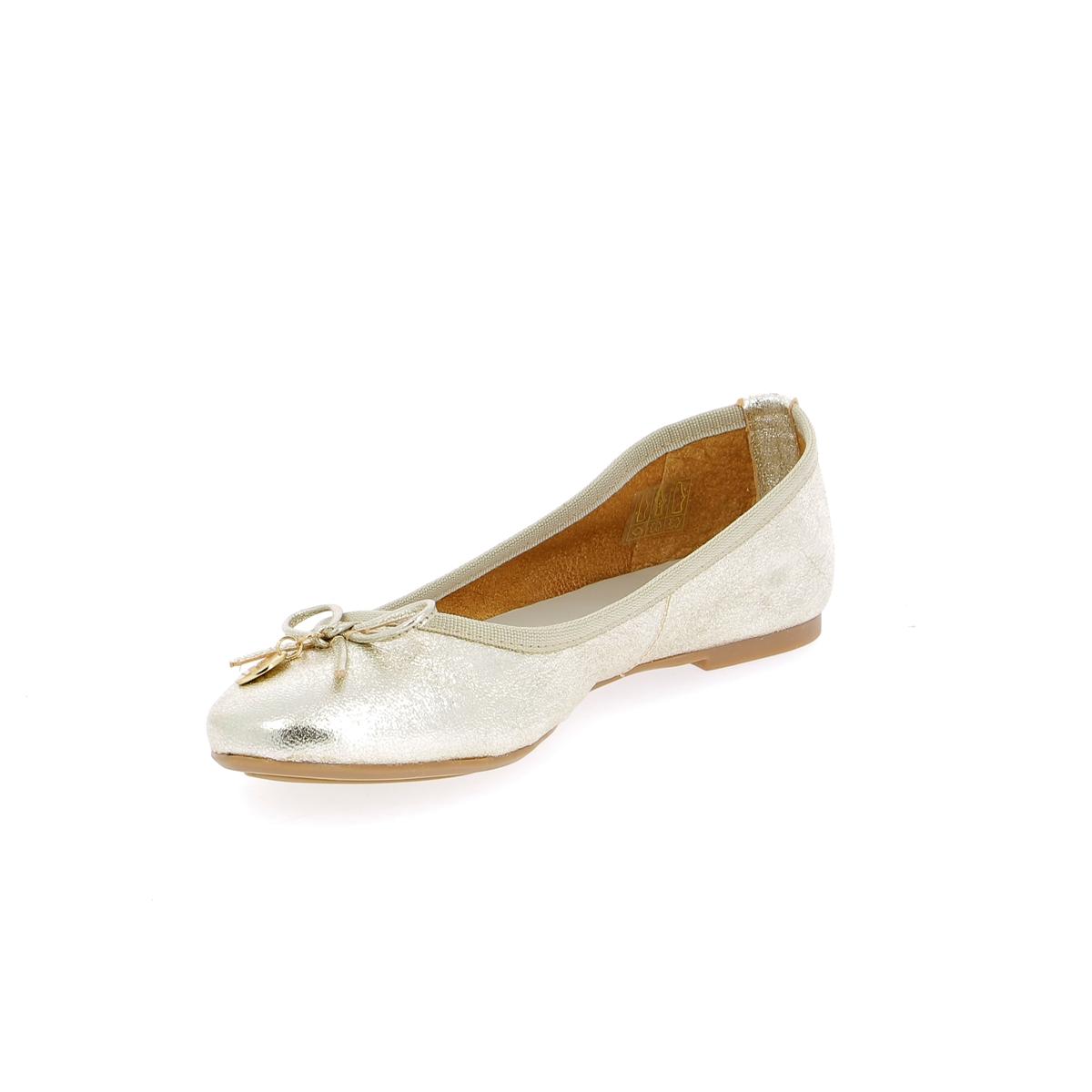 Scapa Ballerinas zilver