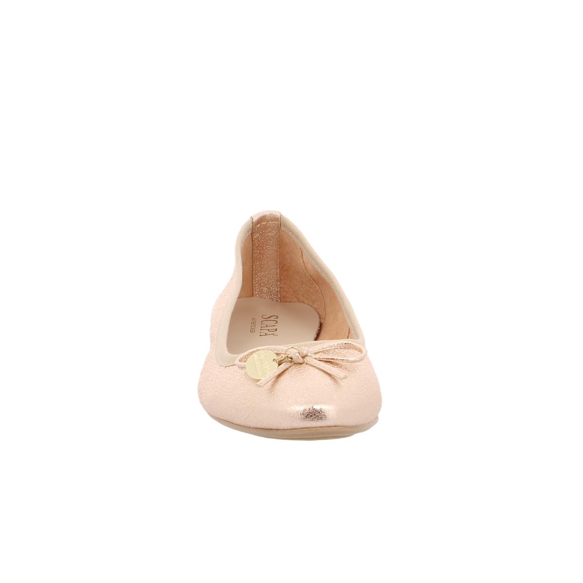 Scapa Ballerinas roze