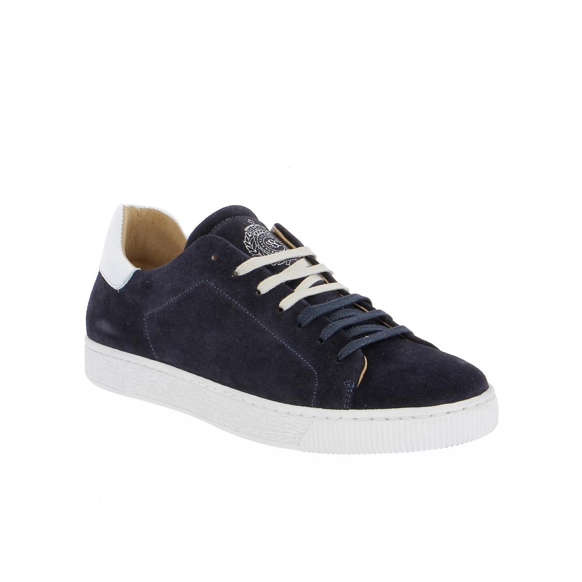 Scapa Sneakers blauw