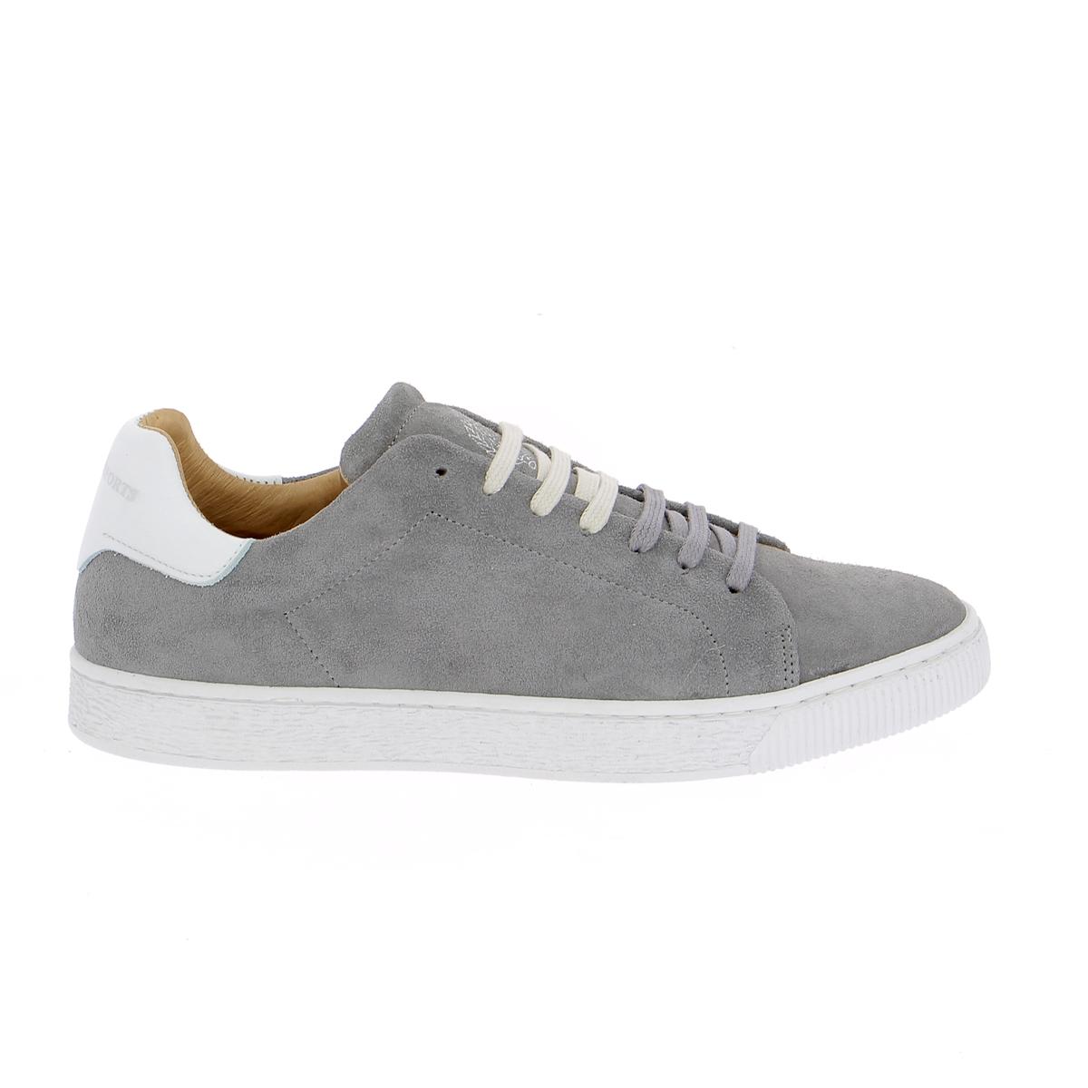Scapa Sneakers grijs
