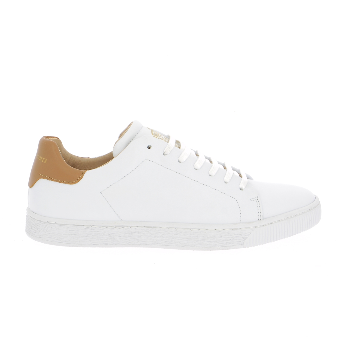 Scapa Sneakers wit