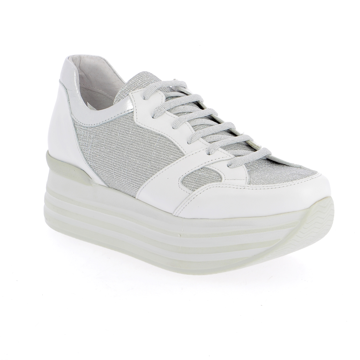 Cypres Basket blanc